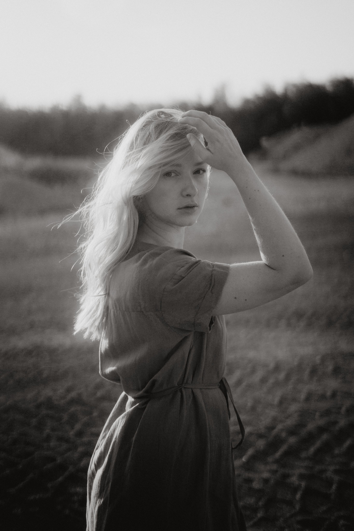 © Luise Blumstengel