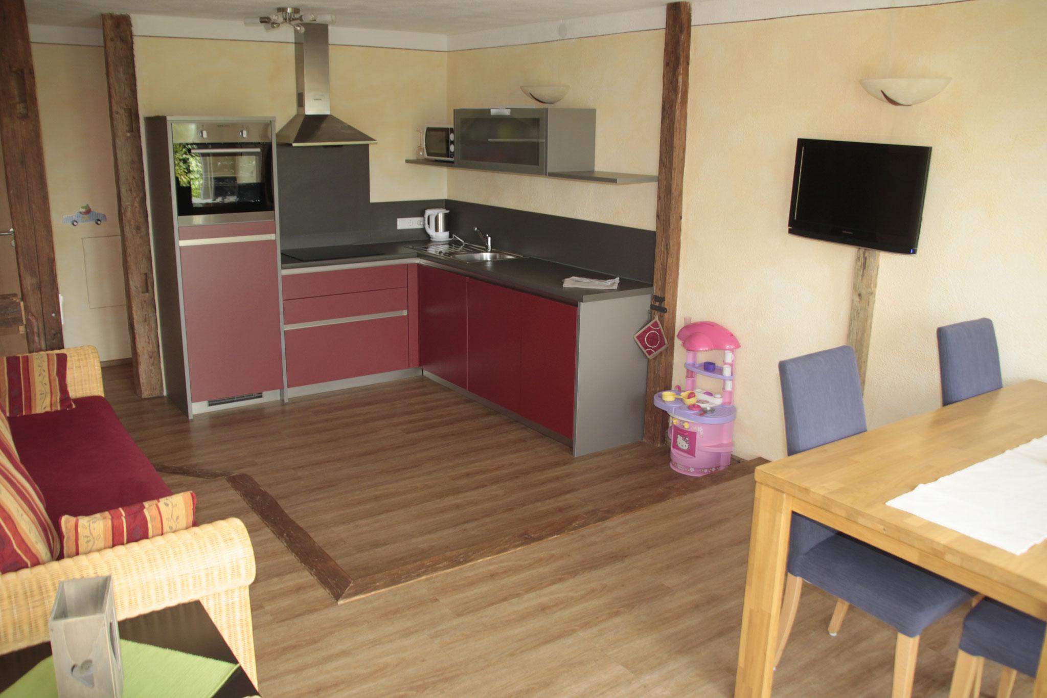 Bayerische Sommerküche : Ferienwohnungen für familien urlaub mit kleinkind familienurlaub