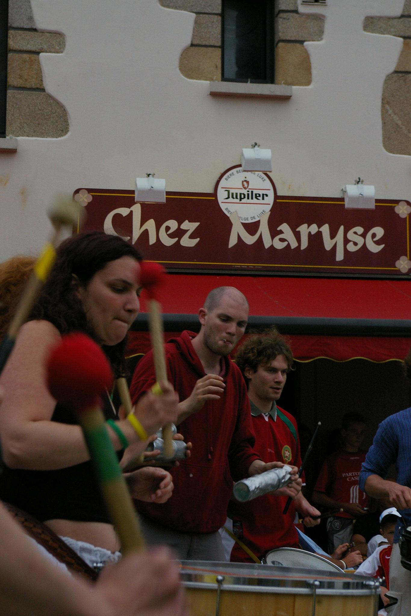 Fête de la musique d'Ambon, 2006