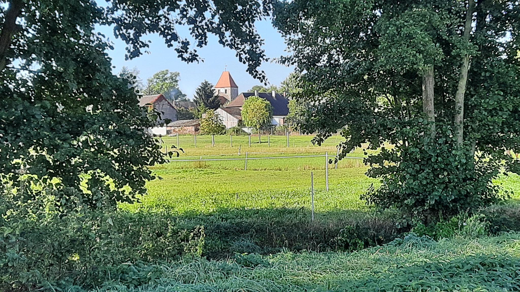 Boberow. Foto: J. de Gruyter
