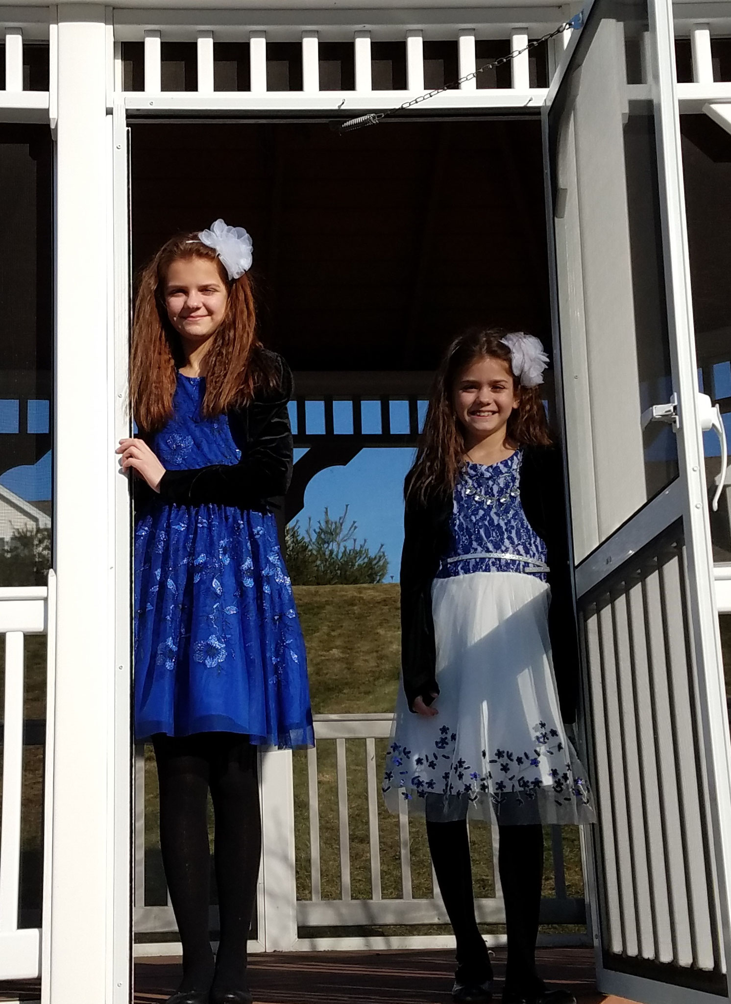 """ANNA AND ELISA PLANO WON THE THIRD PRIZE AT THE INTERNATIONAL MUSIC COMPETITION """"THE MUSIC OF MEDITERRANEAN EUROPE"""""""