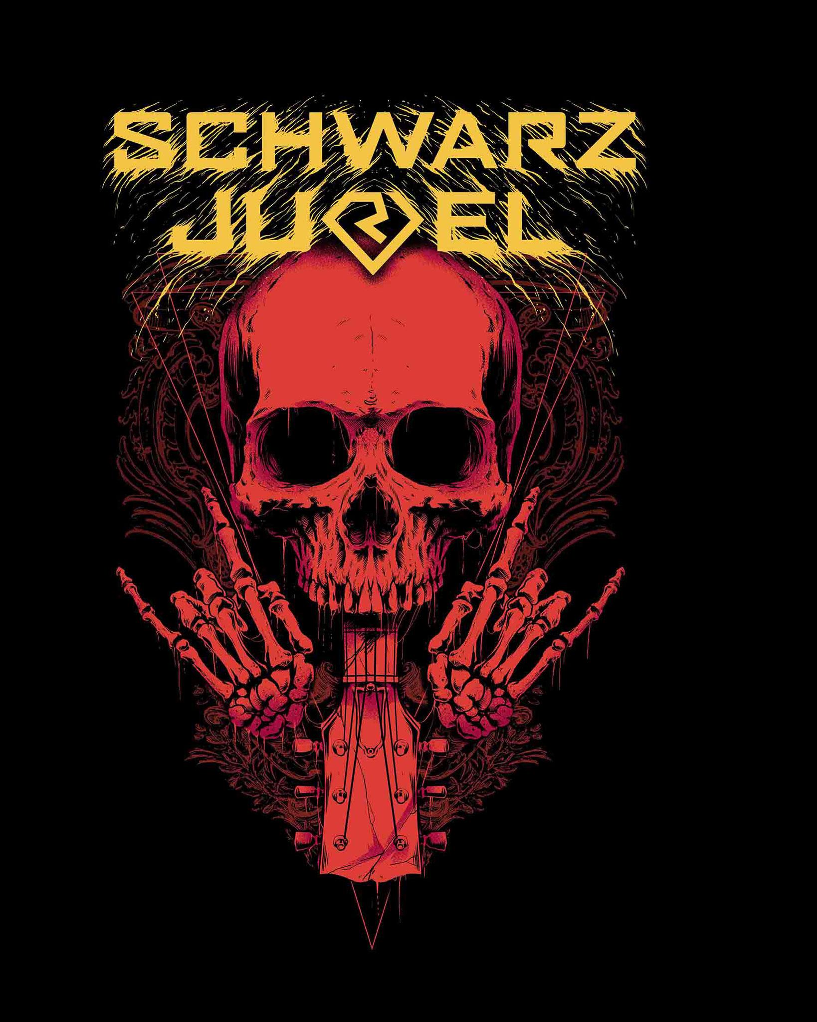 Rock'n'Skull