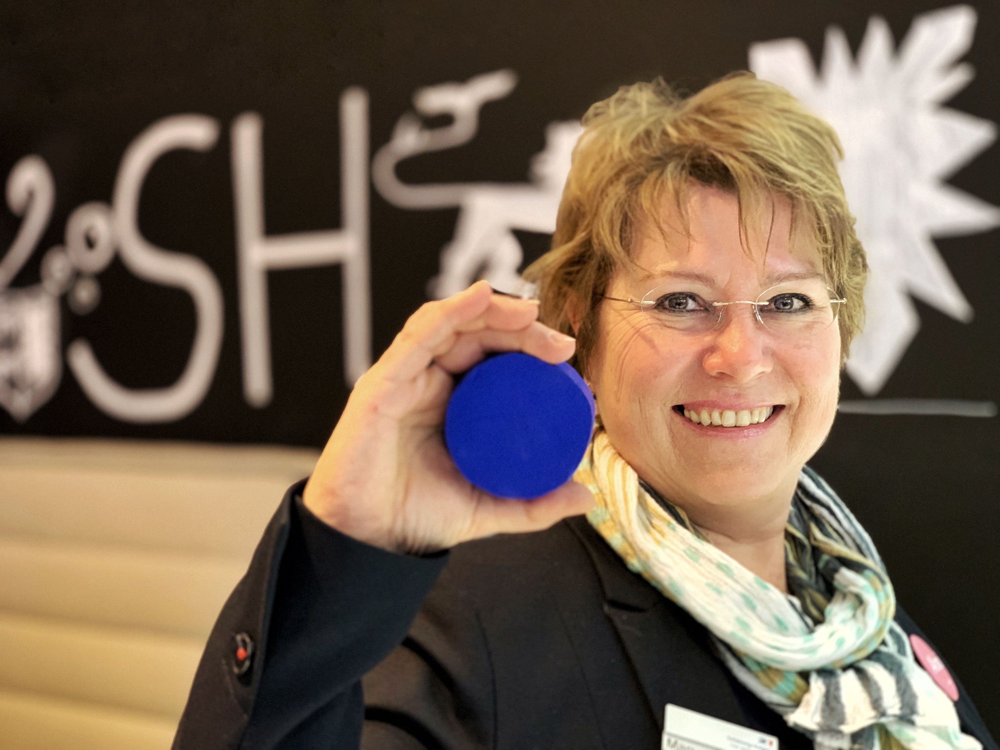 Manuela Schütze, Schleswig-Holstein