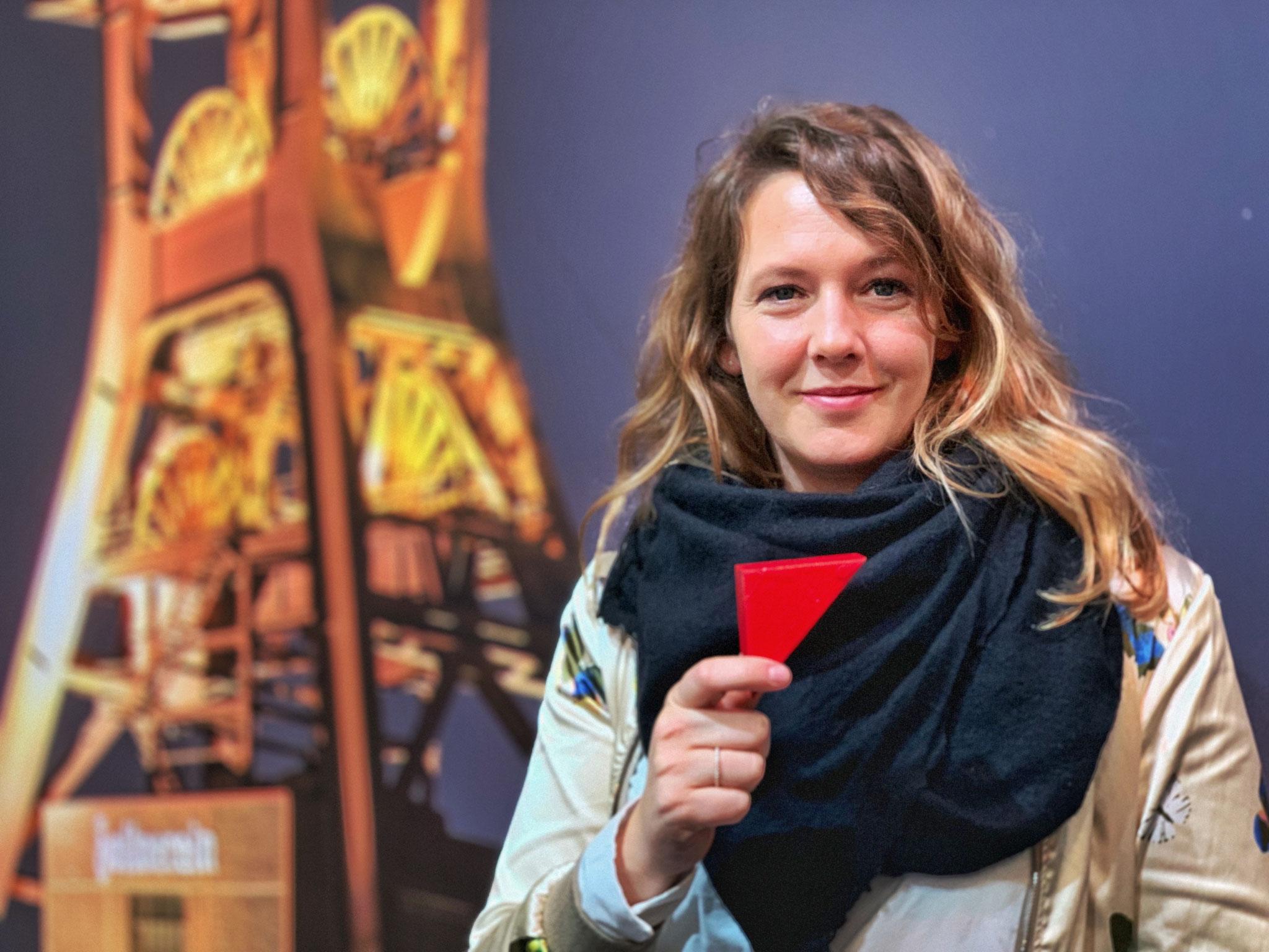 Julie Sengelhoff, Nordrhein-Westfalen
