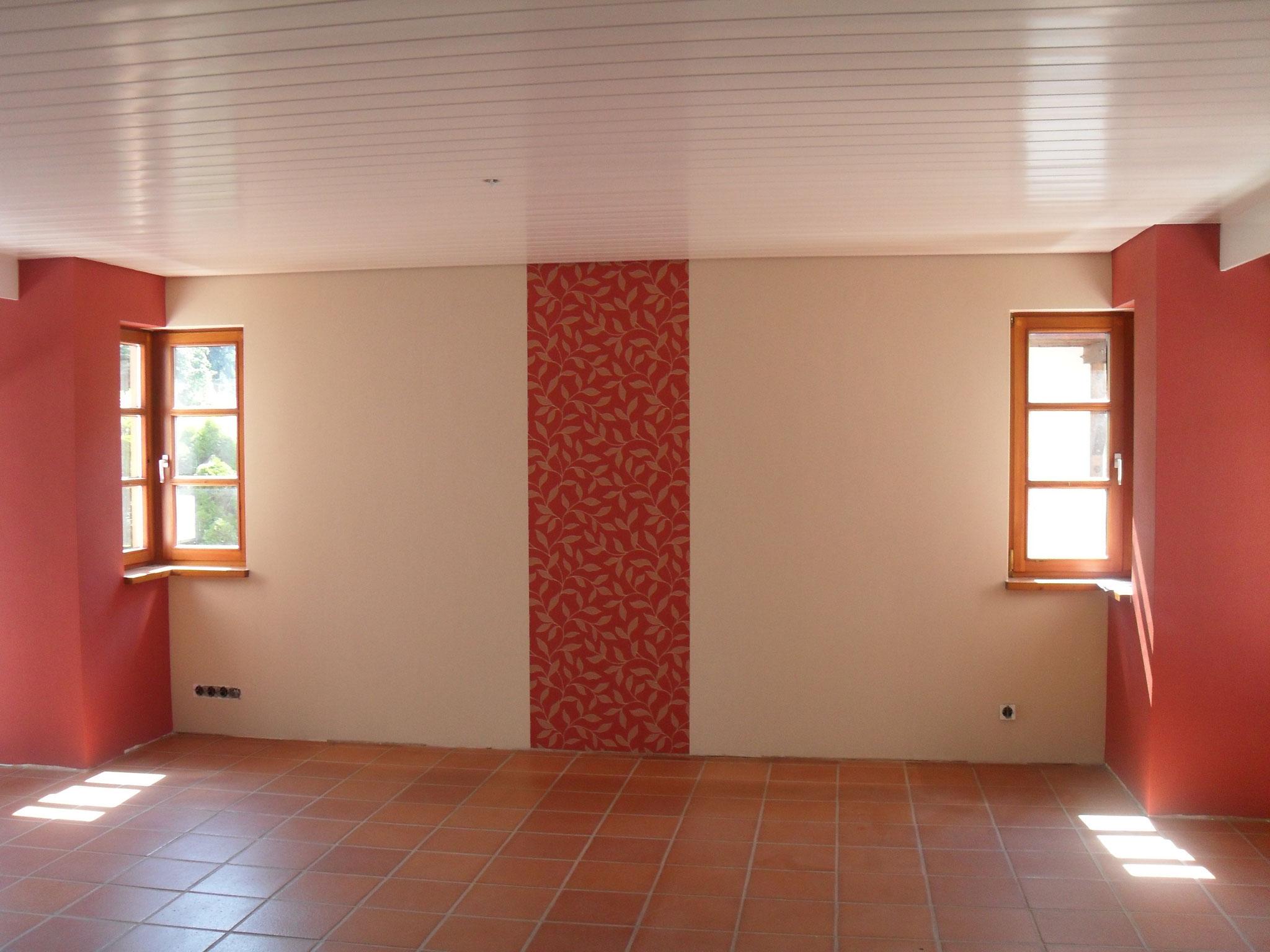 tapezieren - maler-zehnles webseite!