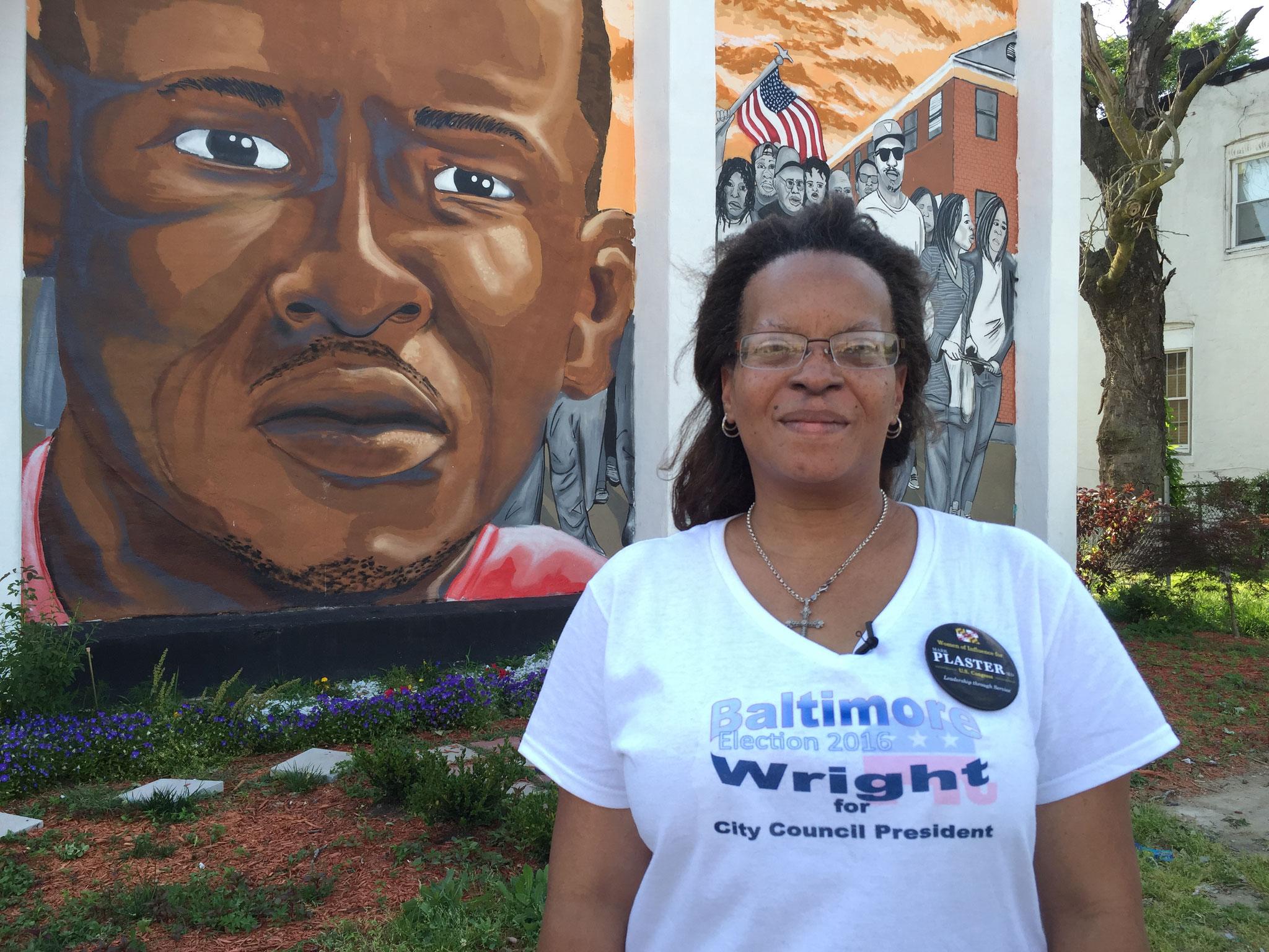 Ausgerechnet: Die schwarze Pastorin Shannon Wright wählt Trump