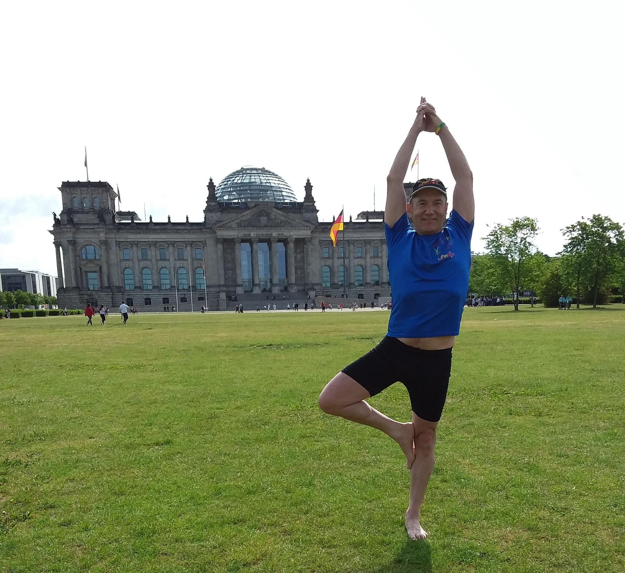 Berlin Mai 2017 bei Fortbildung DTB