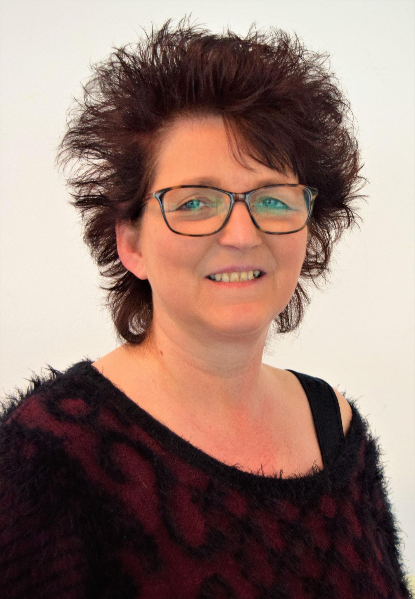 Sekretärin: Sabine Görlitz