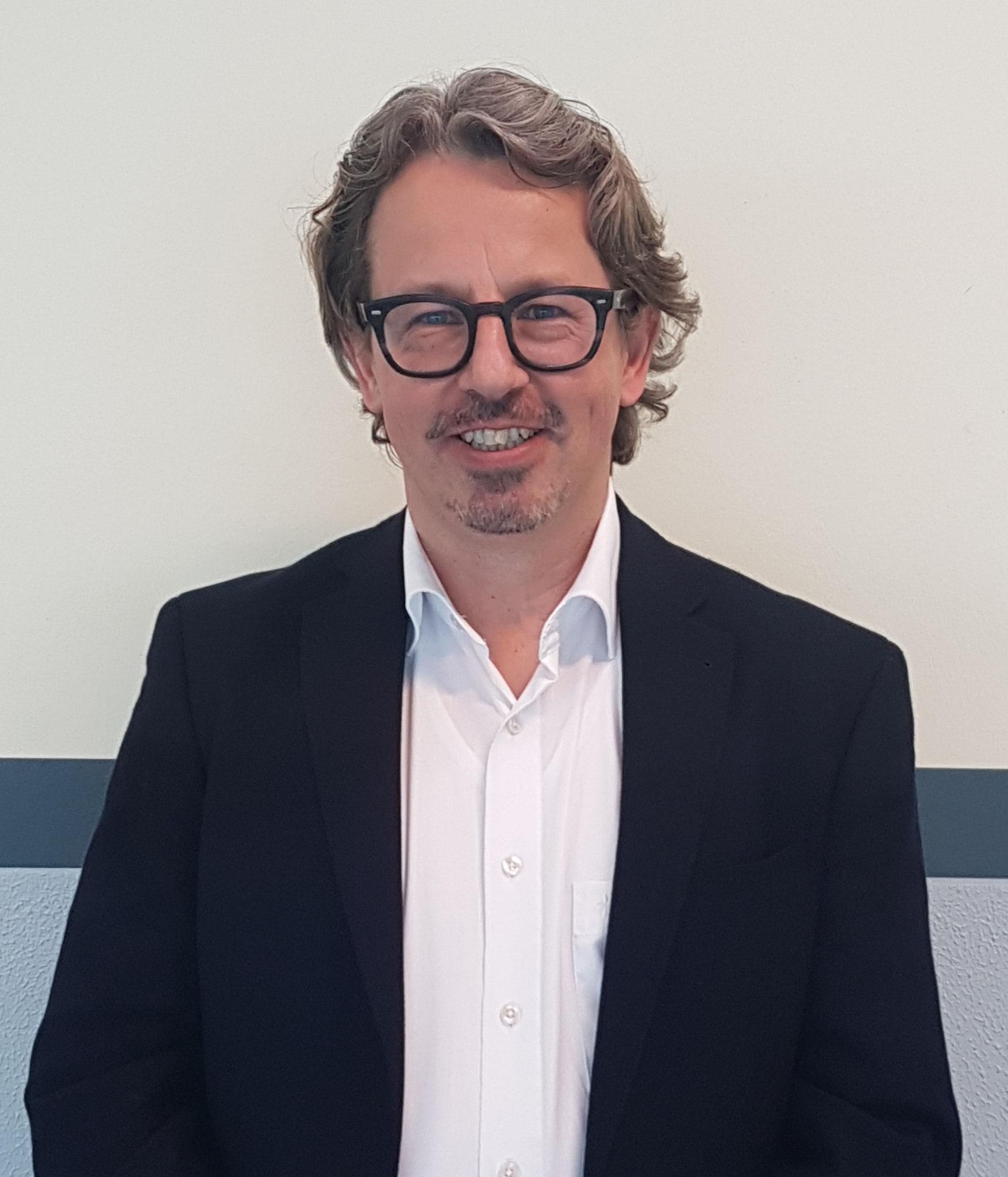 Schulleiter: Bert Bergner