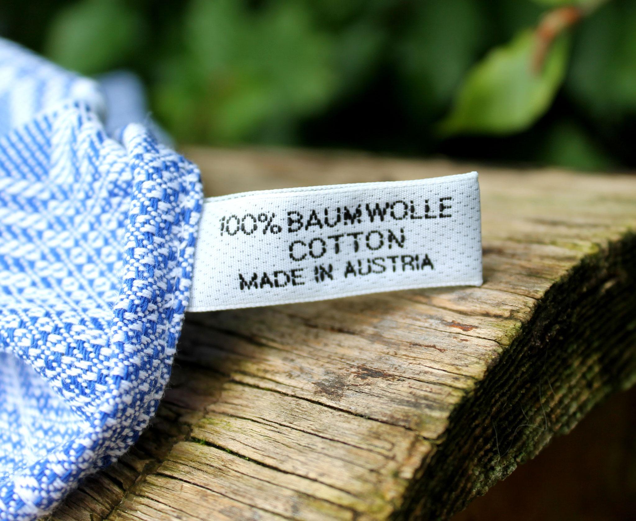 Cotton Tücher