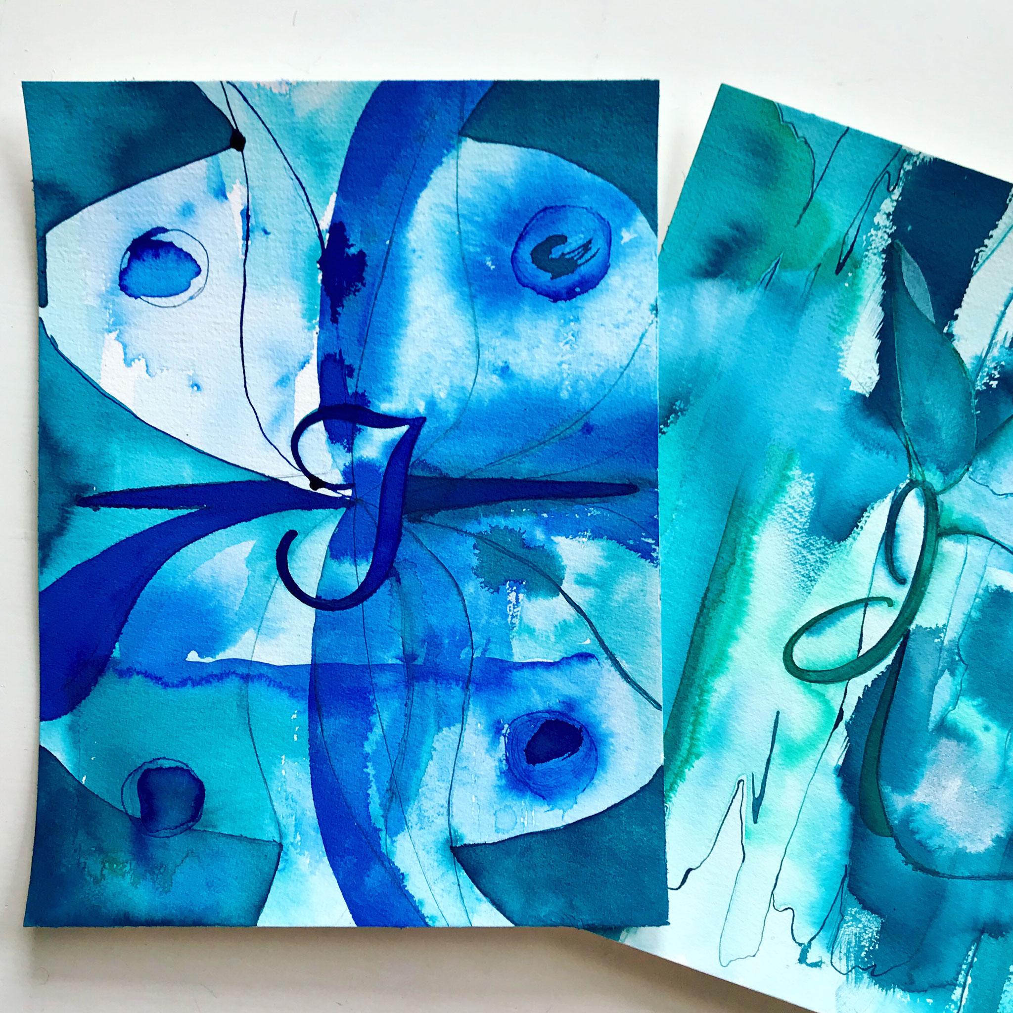 """""""Nursery Collection"""" - Suzan Leisering"""