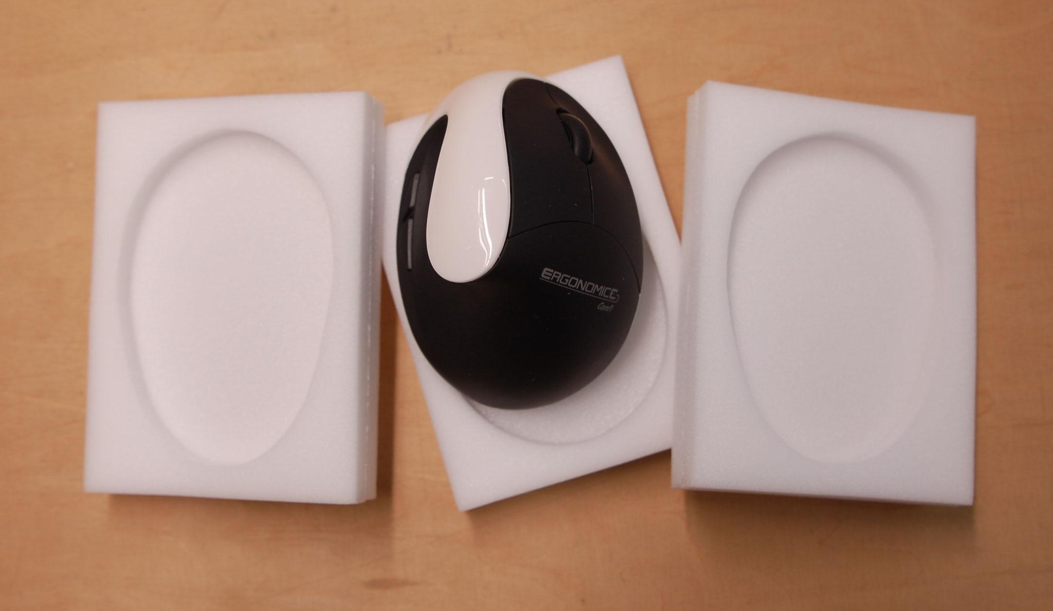Polster für Mouse