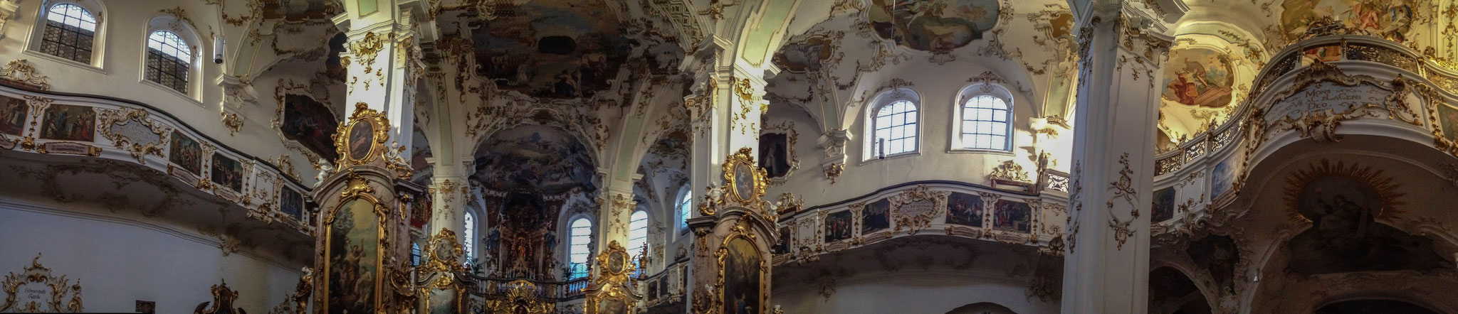Andechs Abbey, Germany (2013)