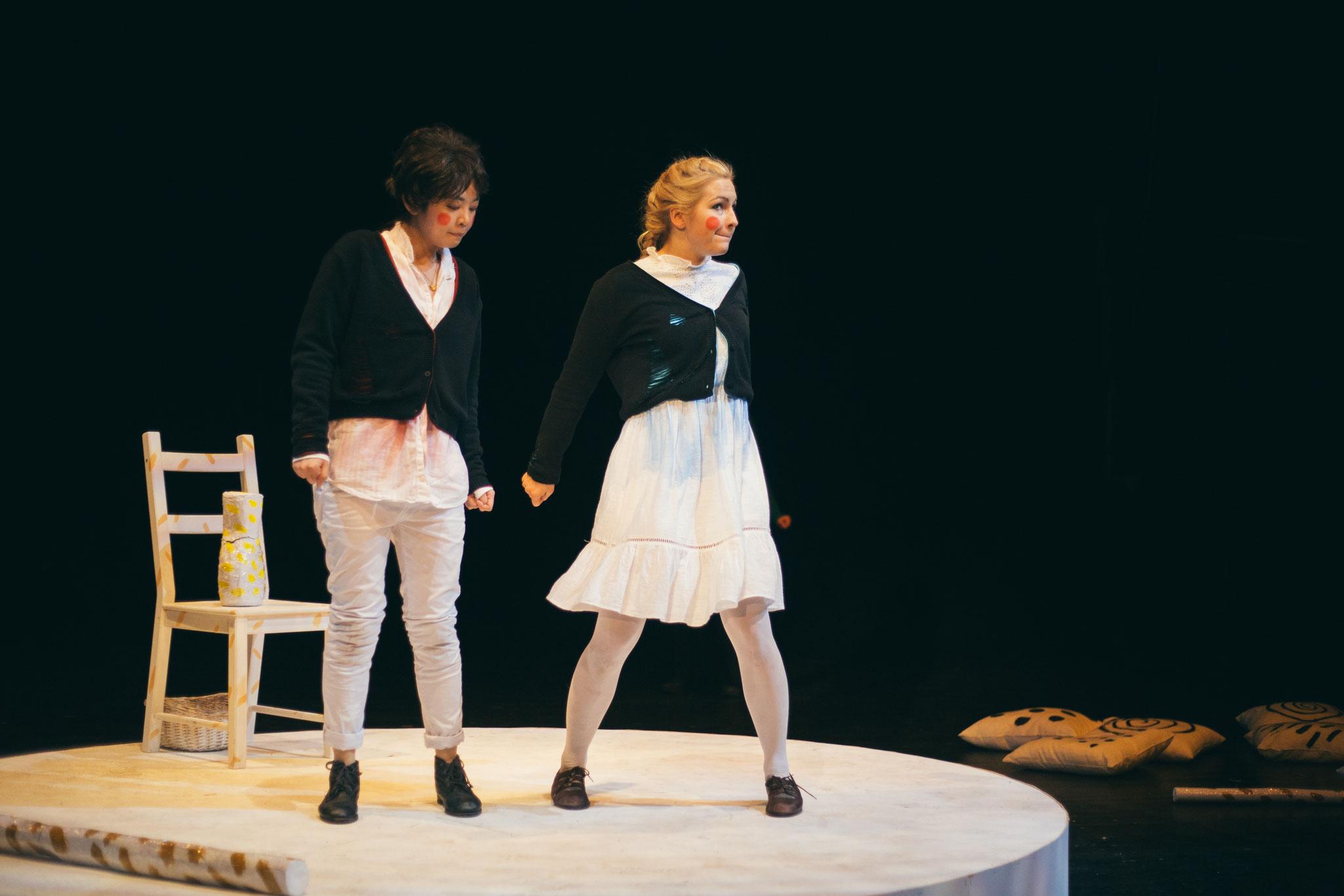 Hänsel und Gretel, Gretel