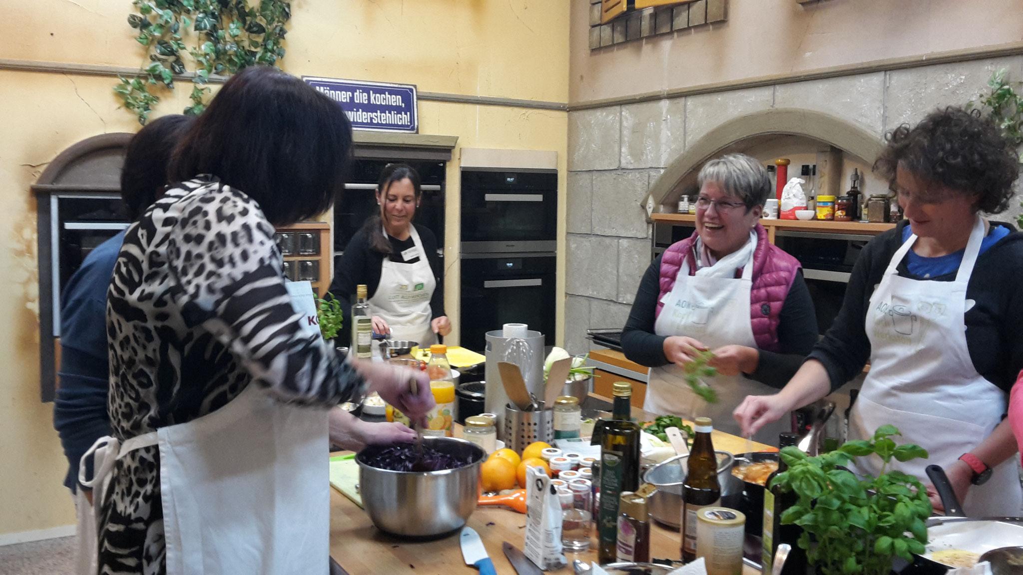 11-17 Basisch Kochen mit der AOK