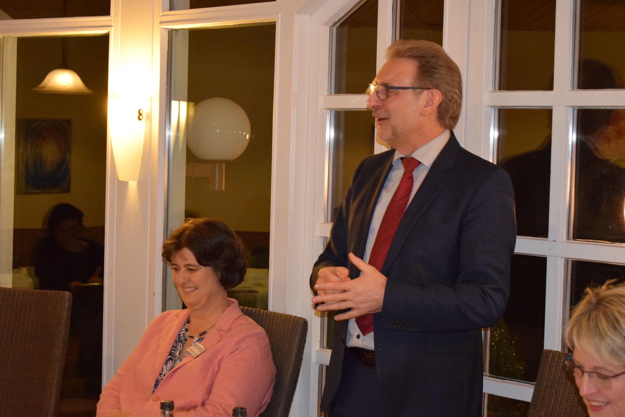 01-17 Landrat Jürgen Bäuerle mit einer begeisternder Rede