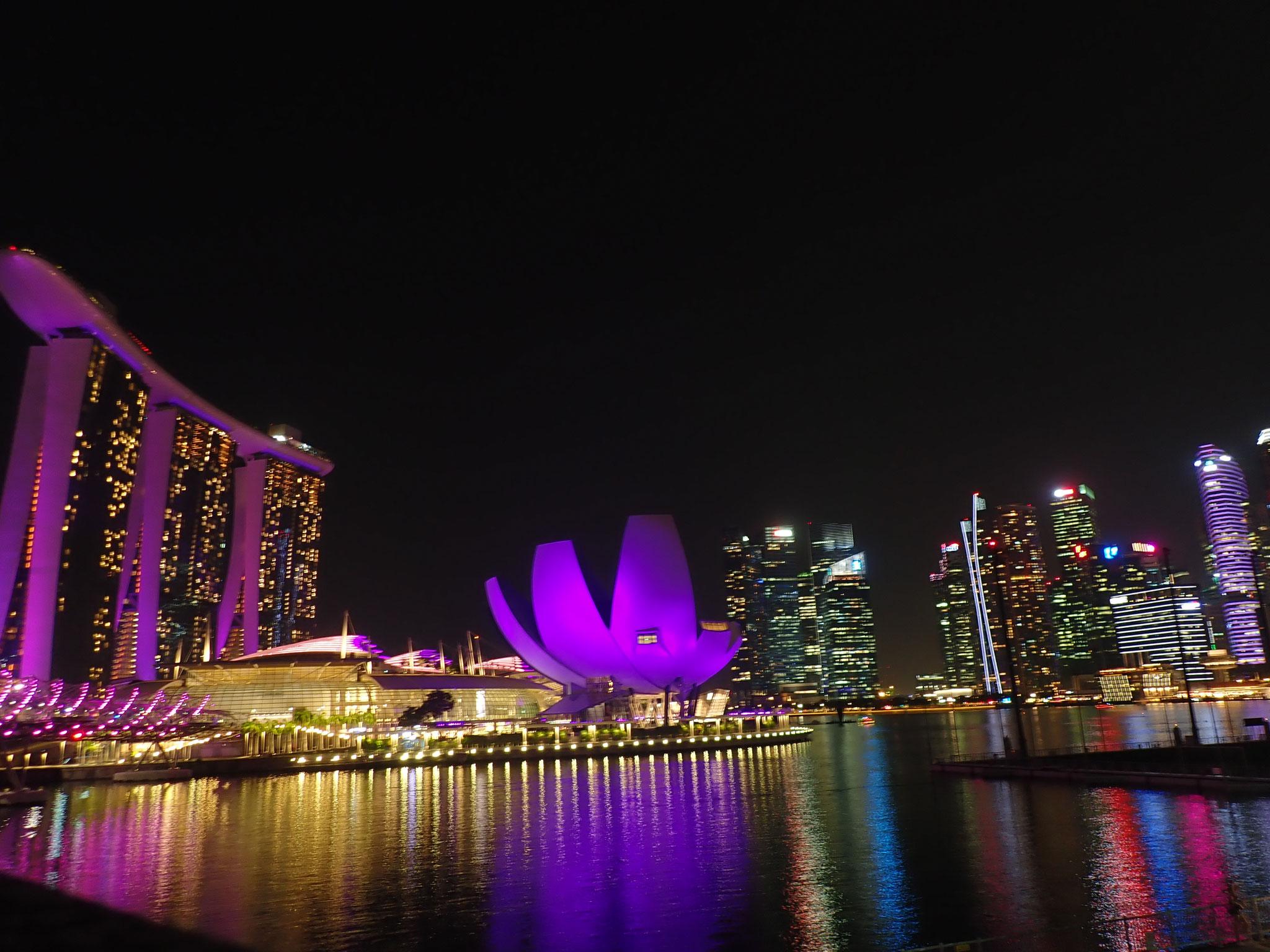 Singapur 2017
