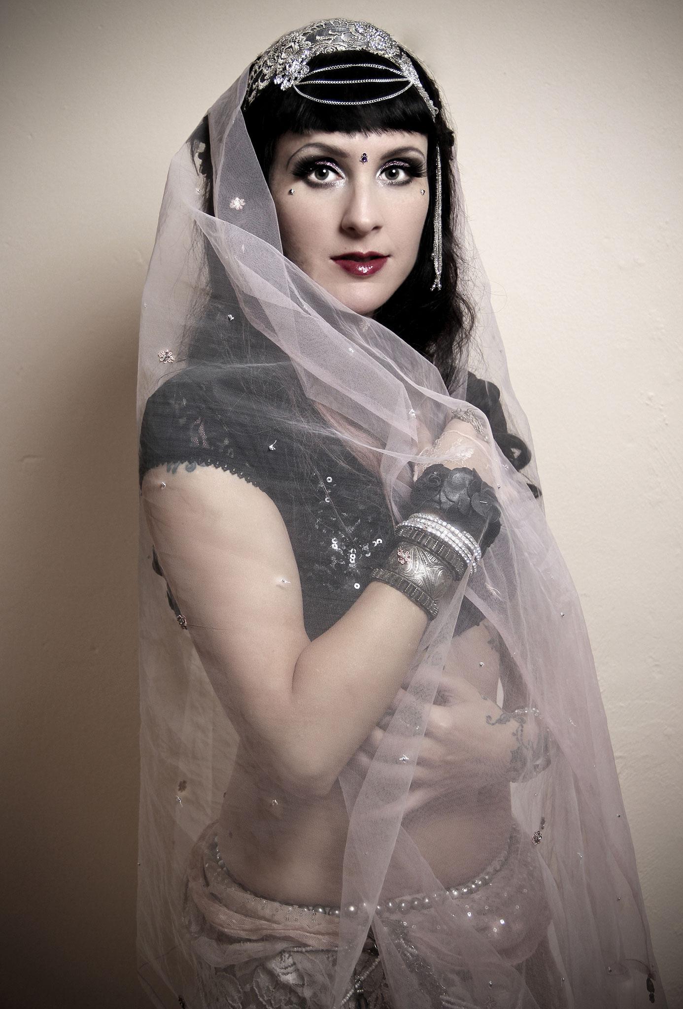 Bianca Stücker | Foto: MaiArt Photography