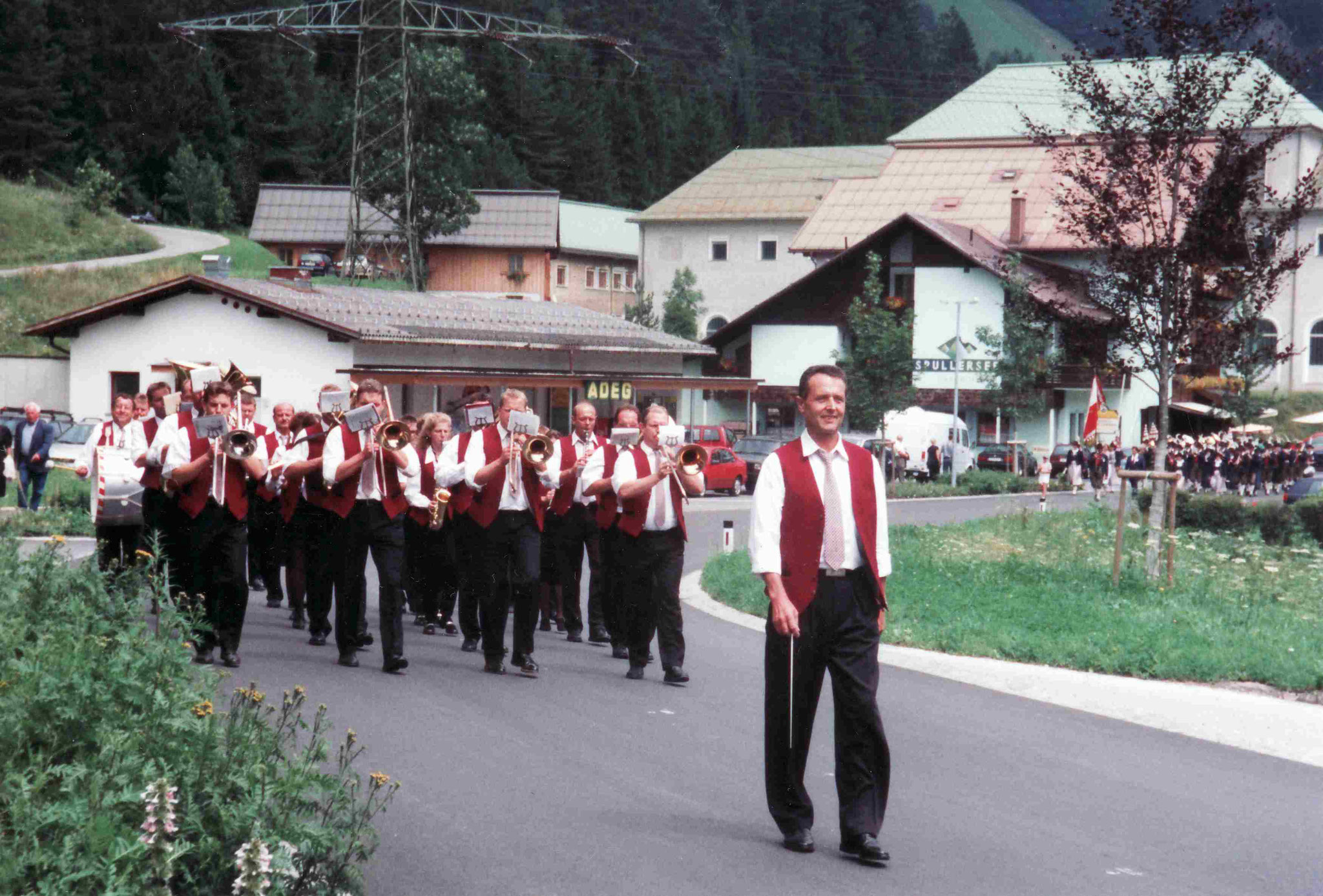 1998 Wald am Arlberg