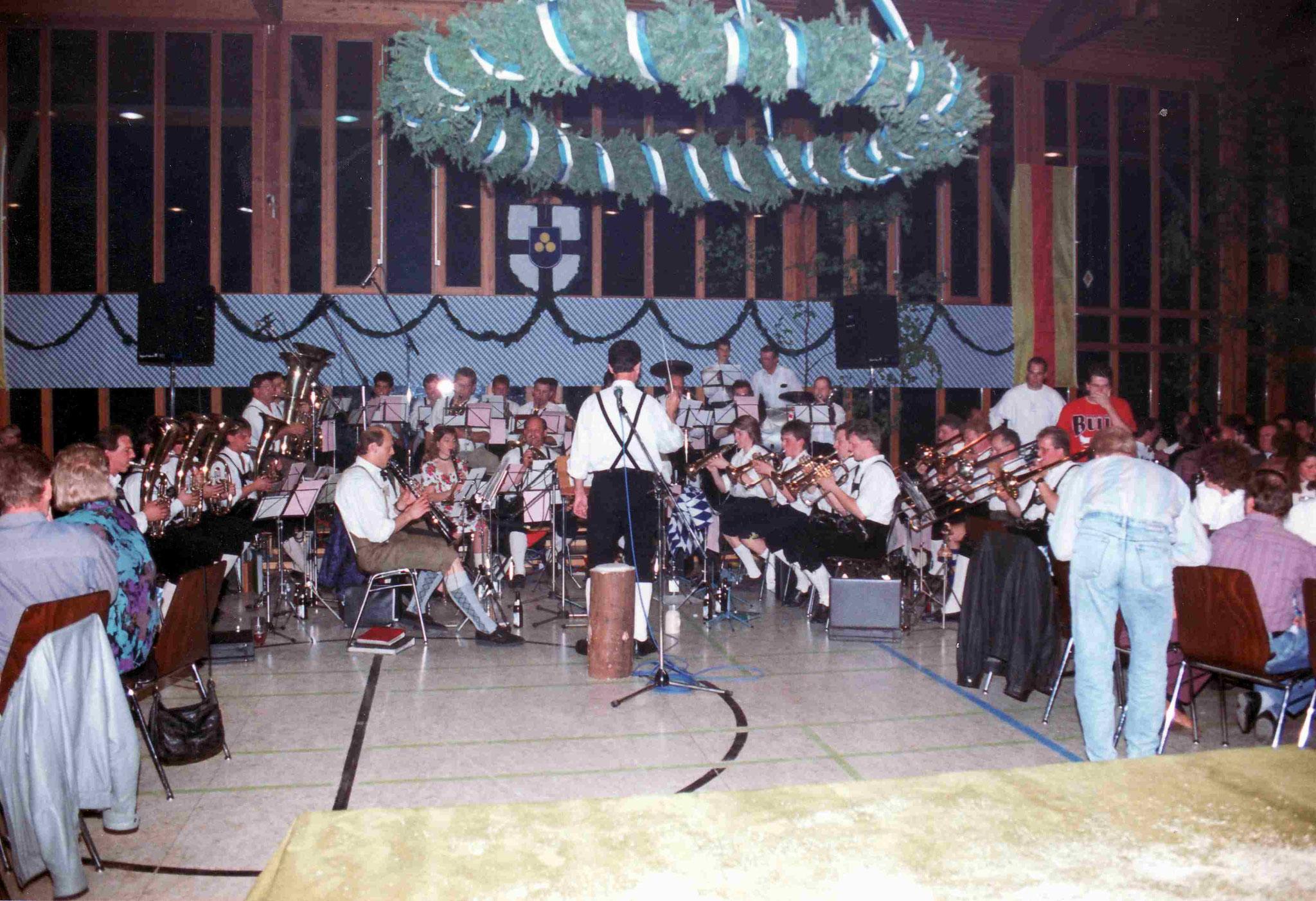 1992 Maibockfest