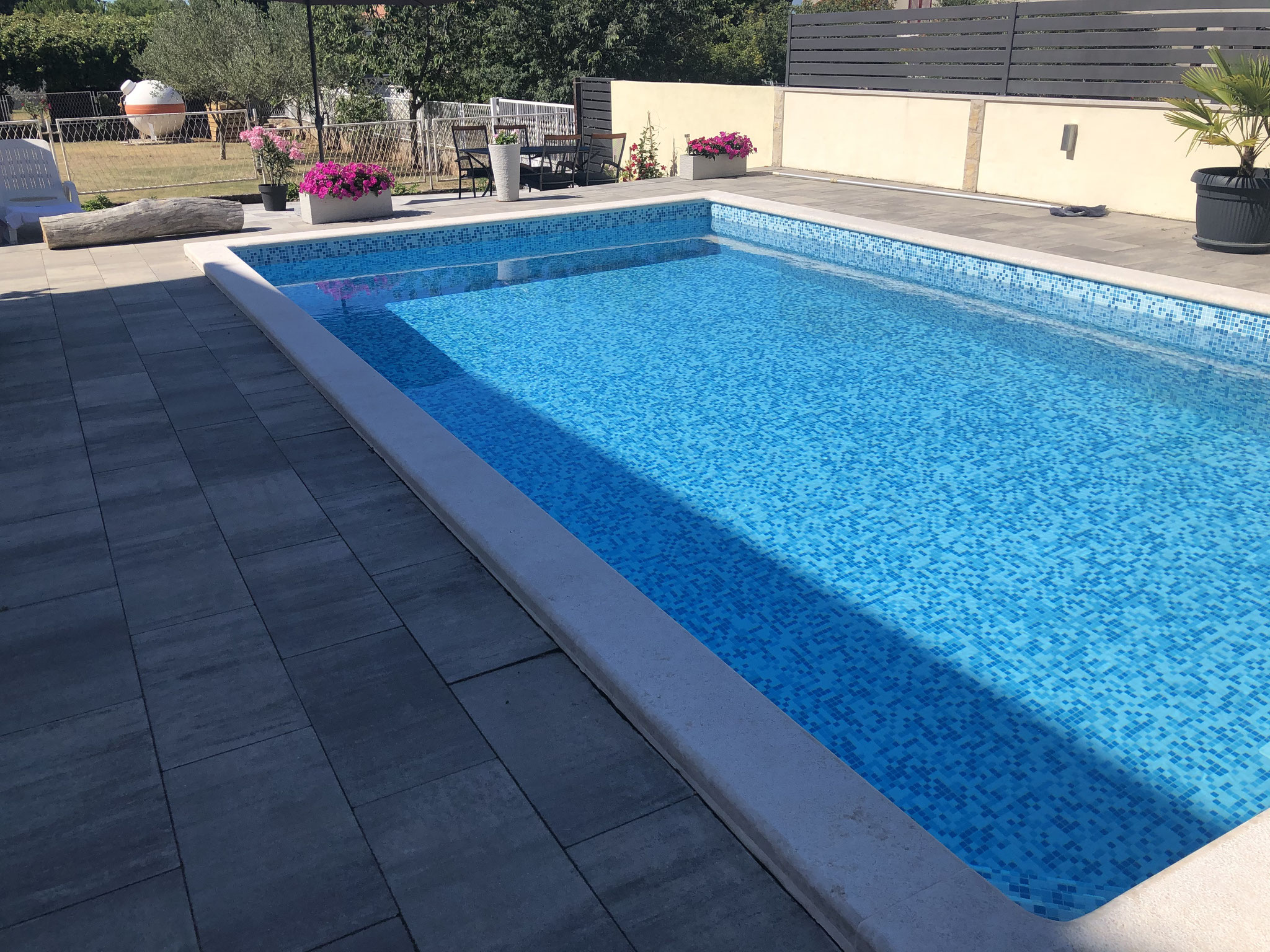 Villa Colonia Pool 2020