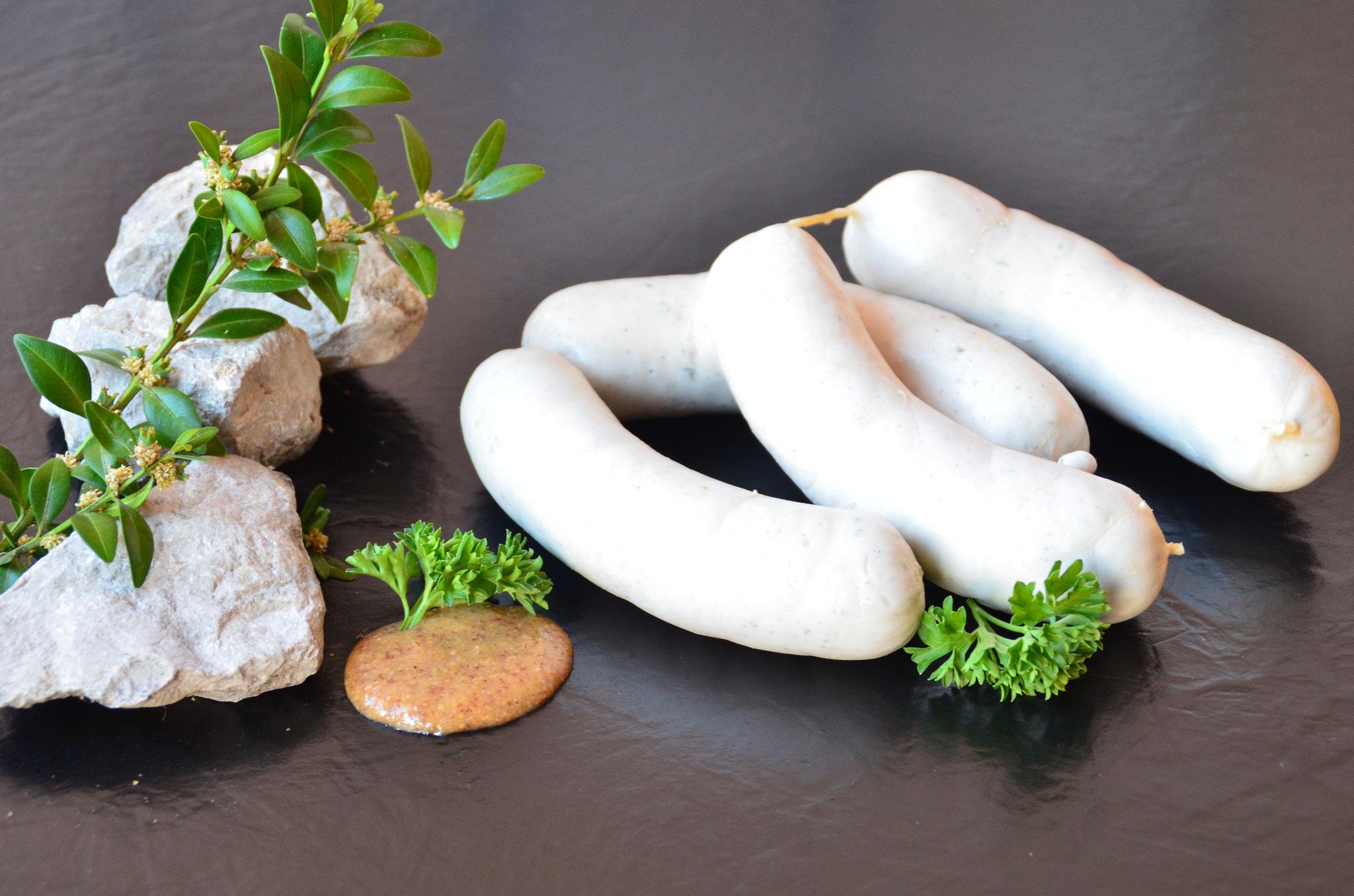 Weißwürste