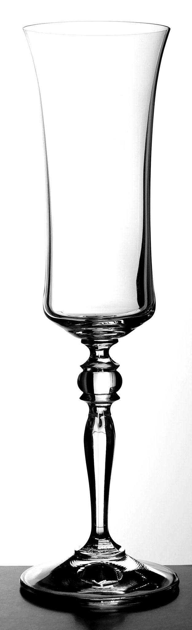 Chapeau Sektglas 250 ml