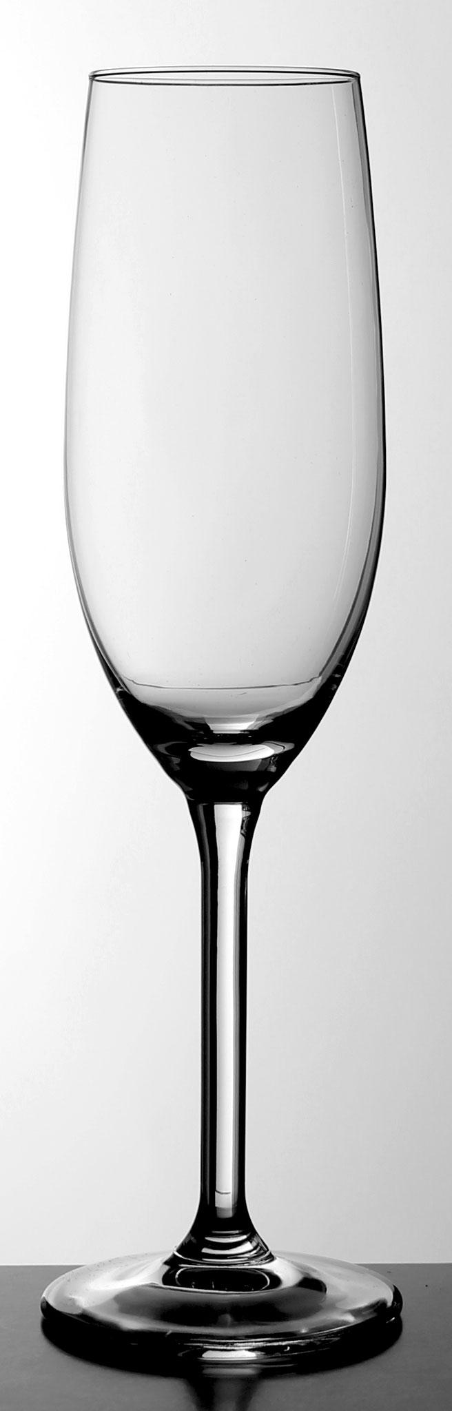 Clusive Sektglas 190 ml