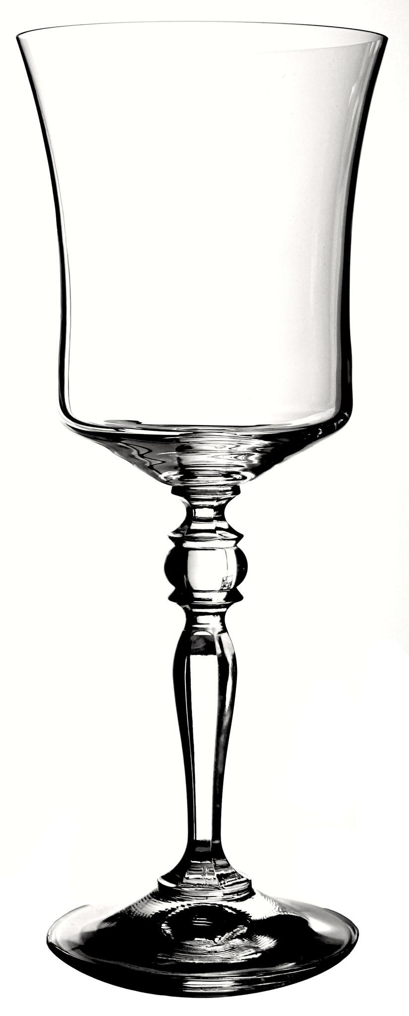 Chapeau Rotweinglas 300 ml
