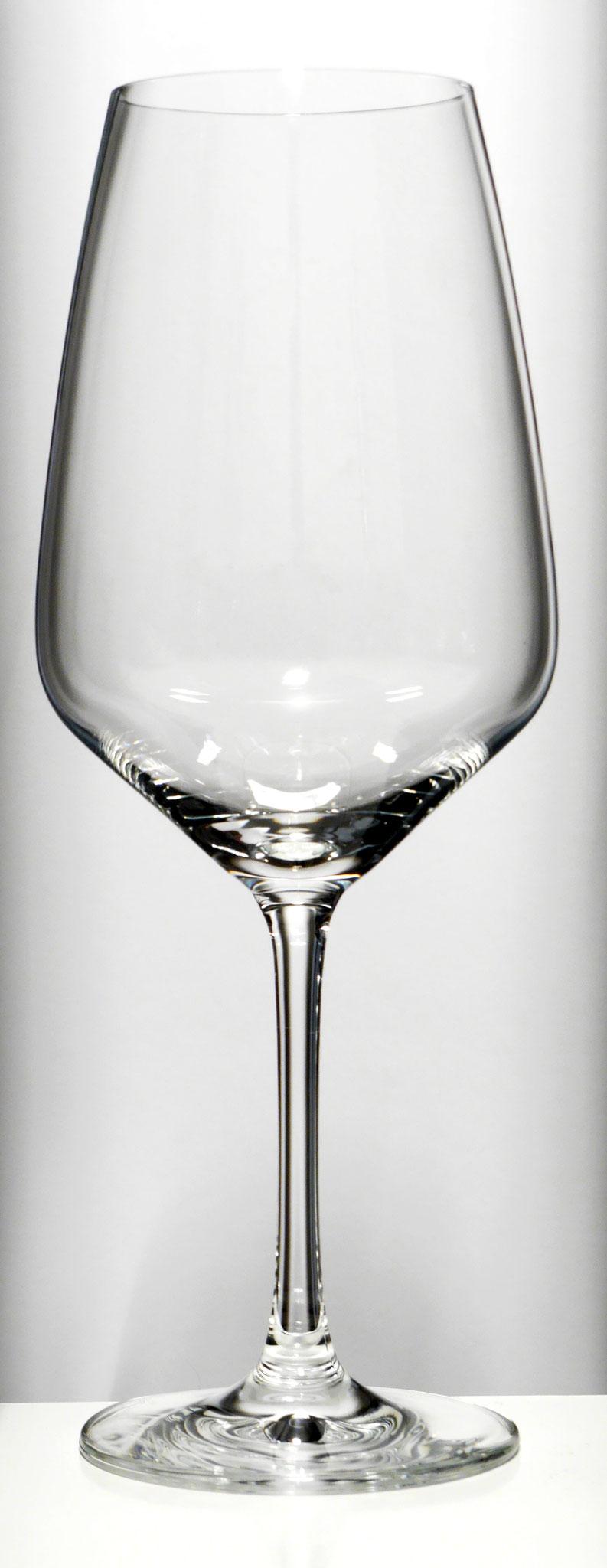 Taste Rotweinglas 497 ml