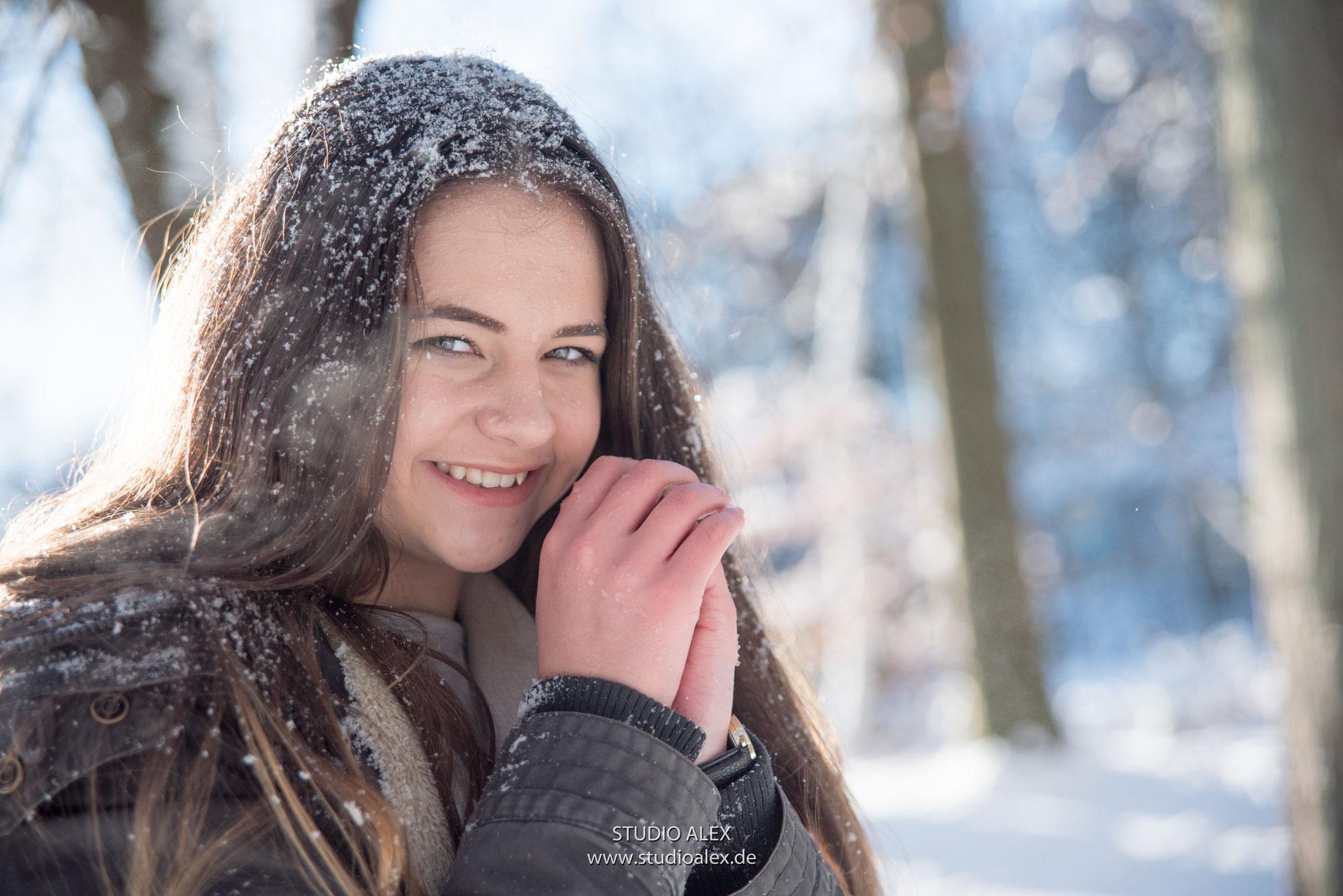 Fotografie für Portraitfotos in Amberg