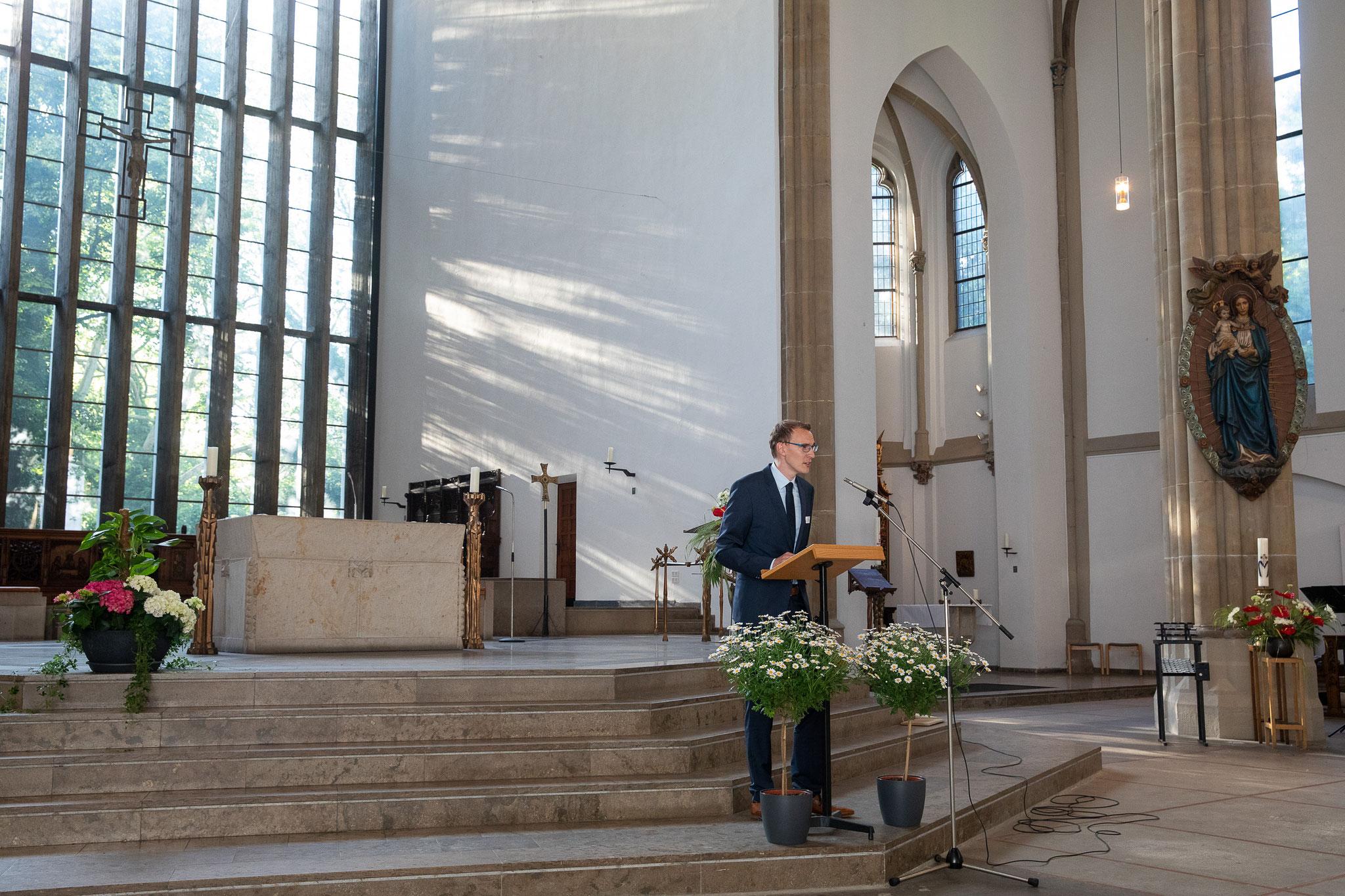 © Achim Pohl I Bistum Essen