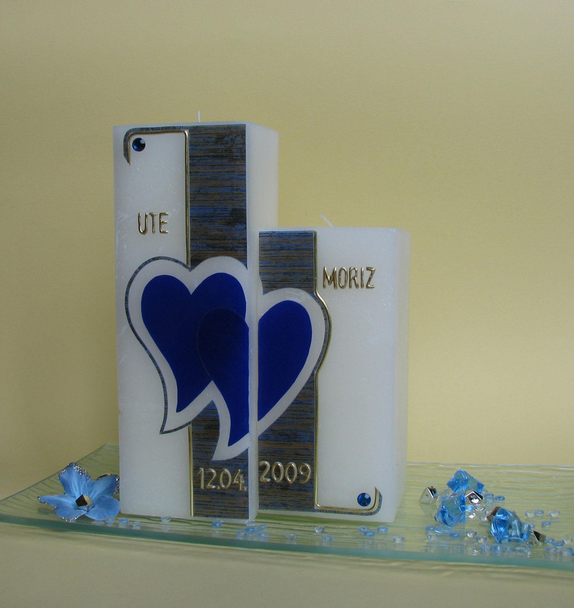 HE-0026Z, zweiteillig, HxB ca. 20 cm x 15 cm, Preis ca. € 50,--