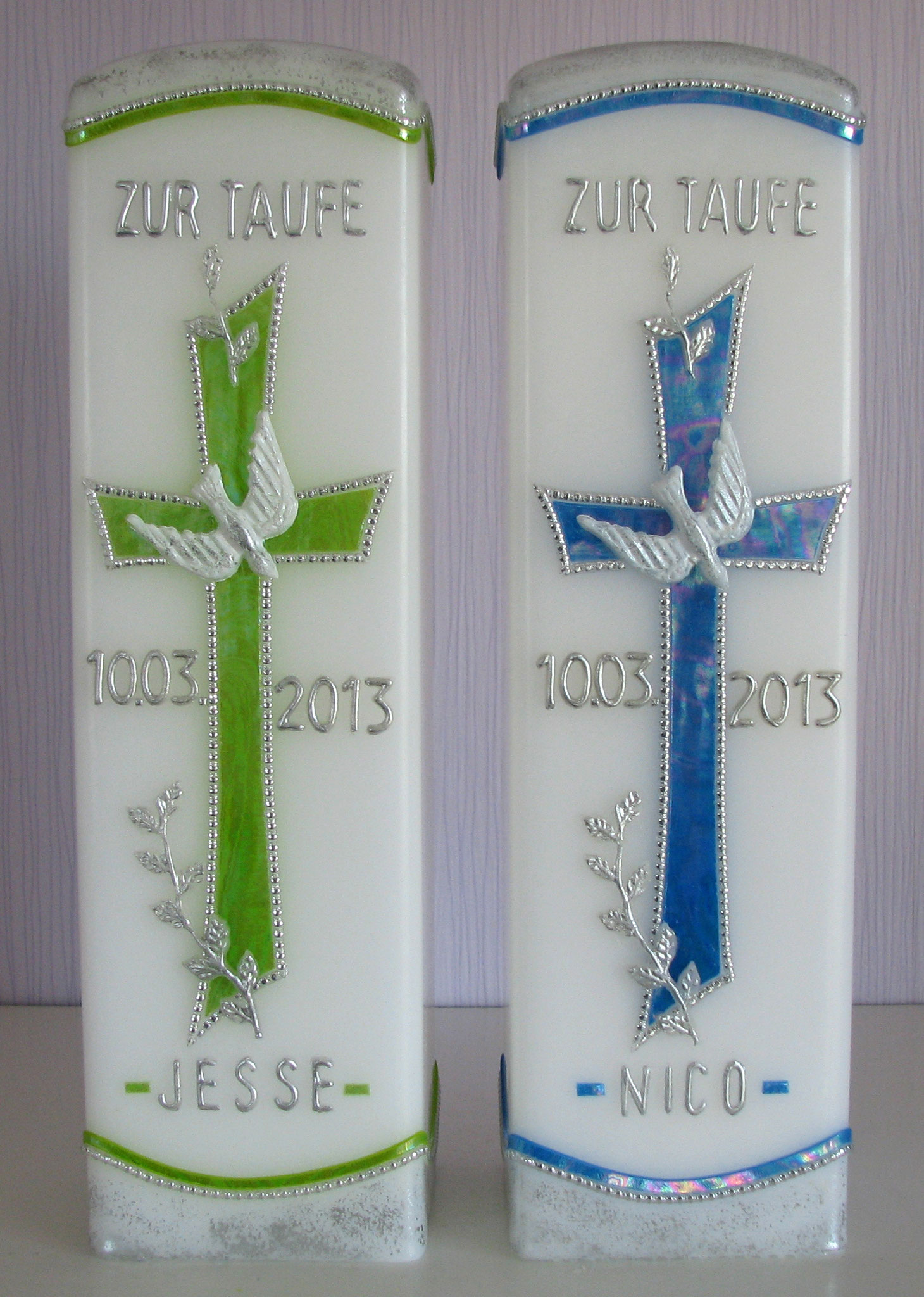 TE-3019, quadratisch, HxB ca. 25 cm x 7 cm, Preis pro Stück ca. € 42,--