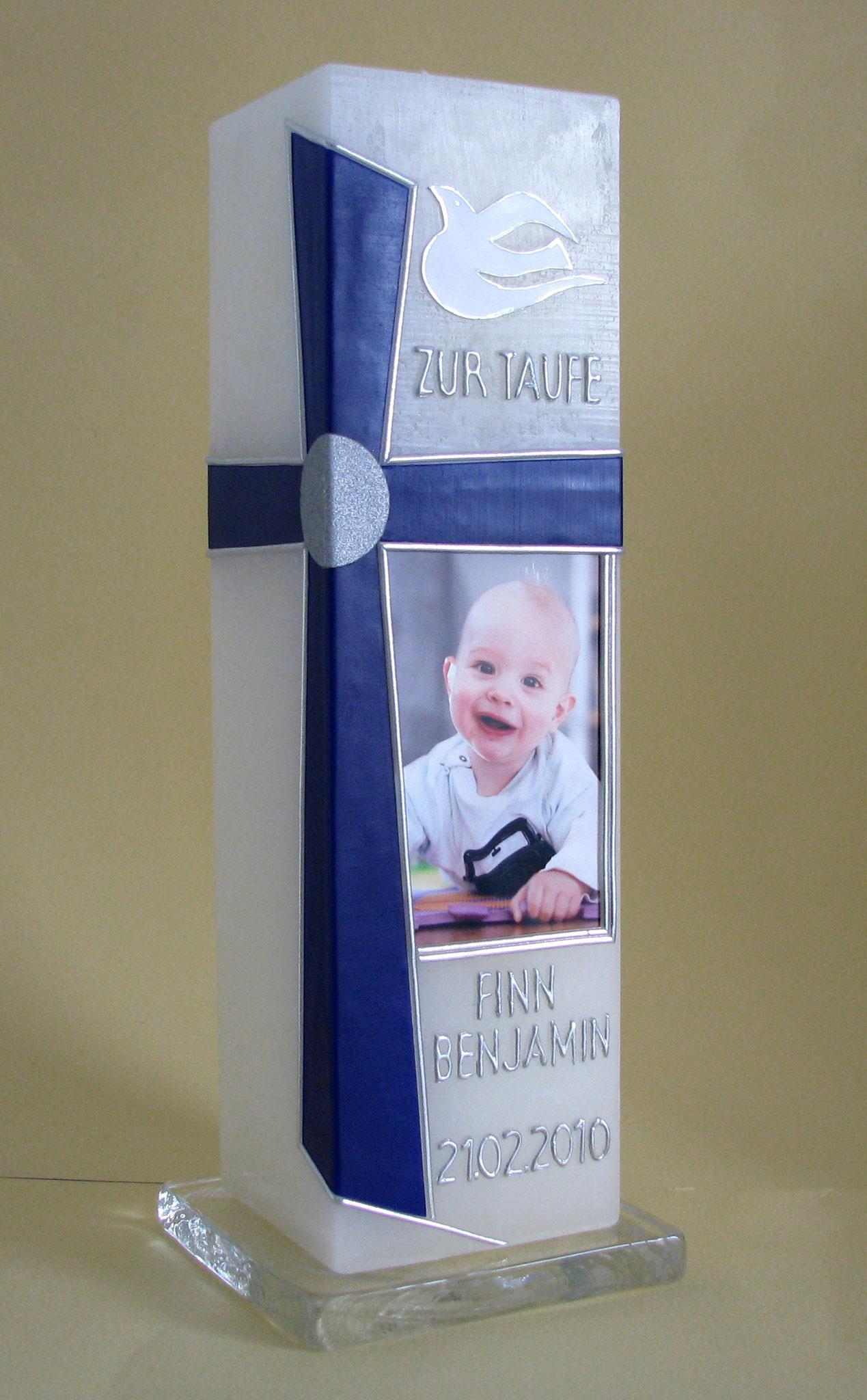 TE-3007, quadratisch, HxB ca. 25 cm x 7,5 cm, Preis ca. € 47,-- + Kosten für Foto