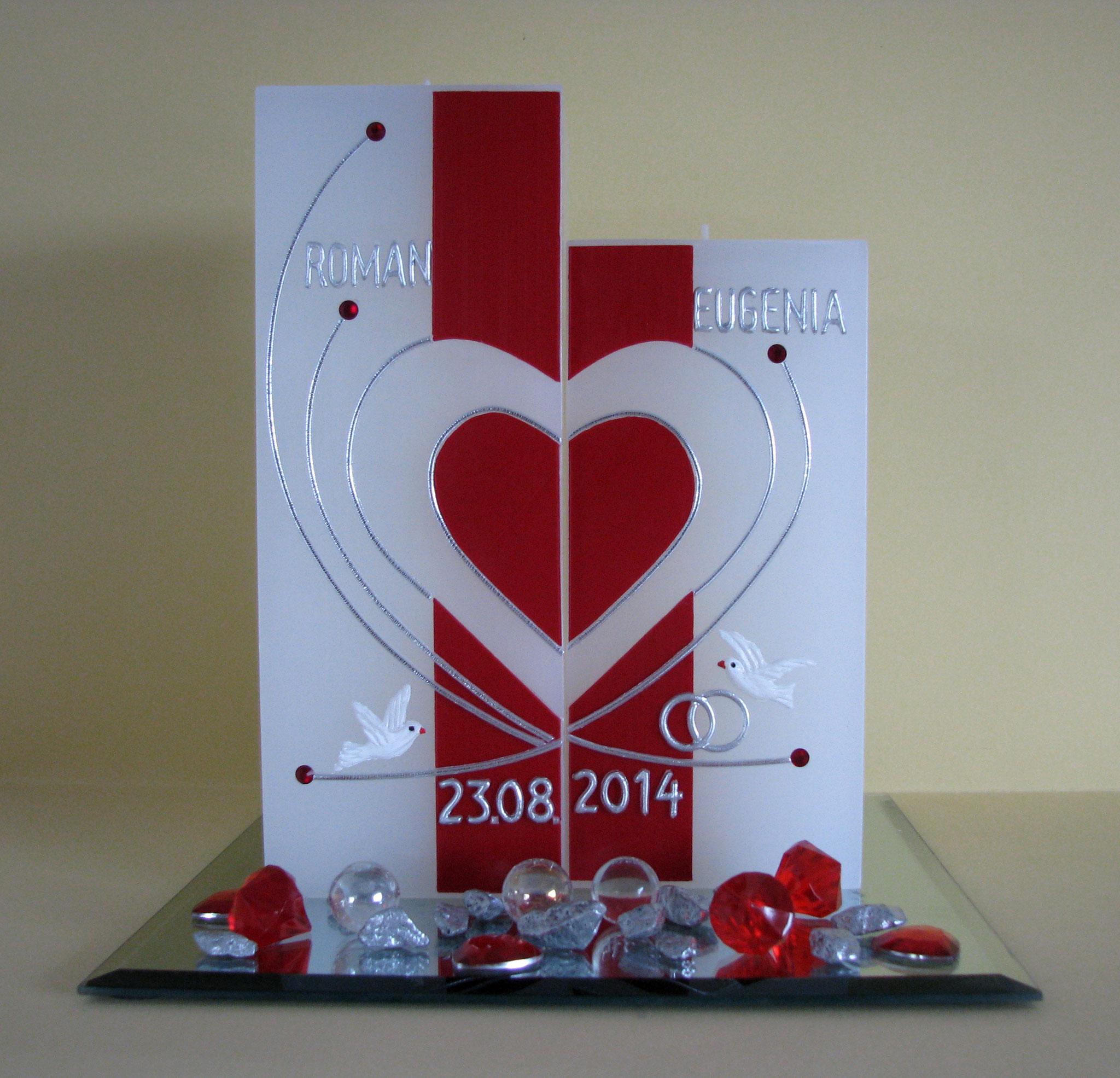 HE-0048Z, zweiteillig, HxB ca. 20 cm x 15 cm, Preis ca. € 51,--