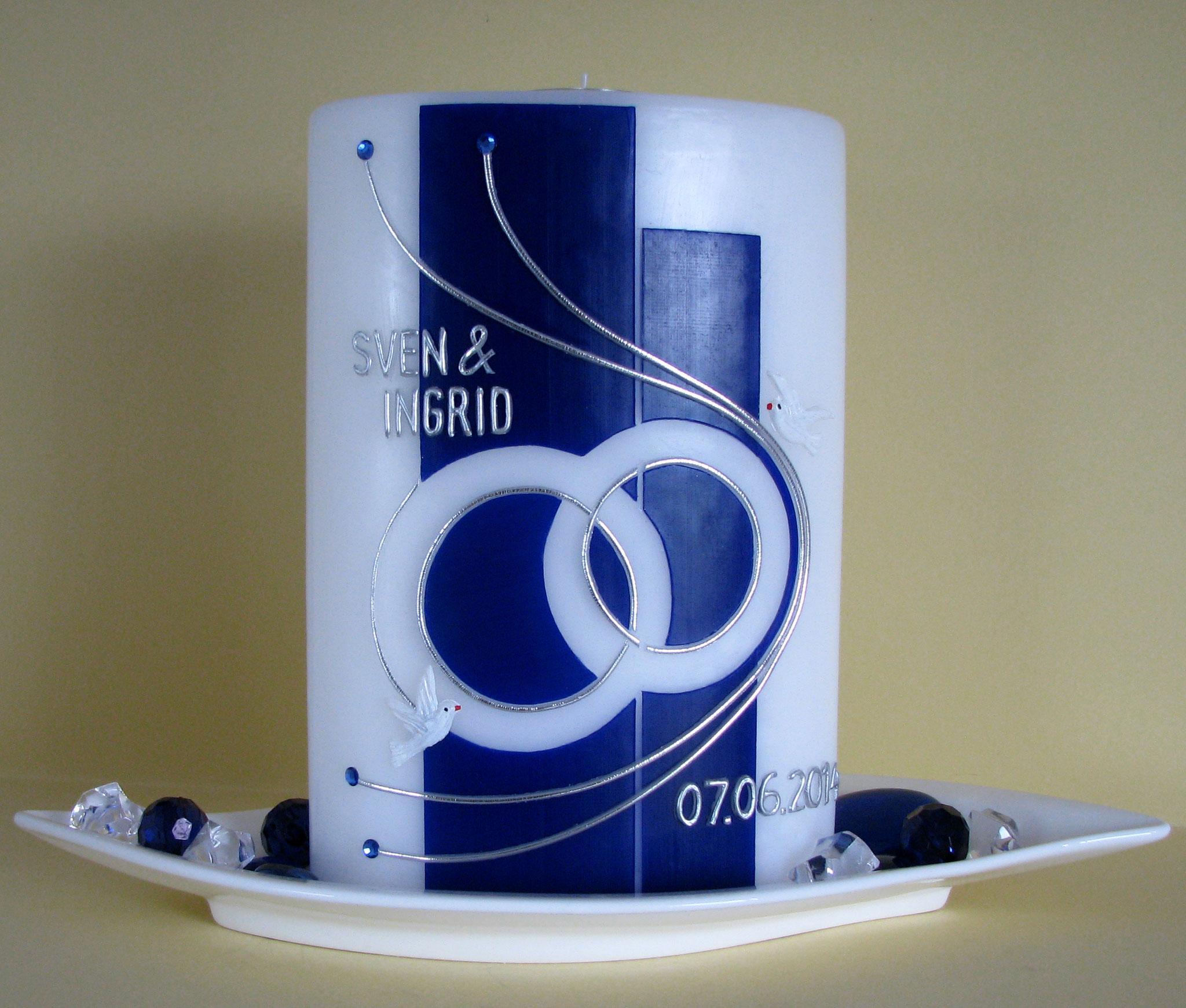 HO-2022, oval, HxB ca. 19 cm x 13,5 cm, Preis ca. € 51,--