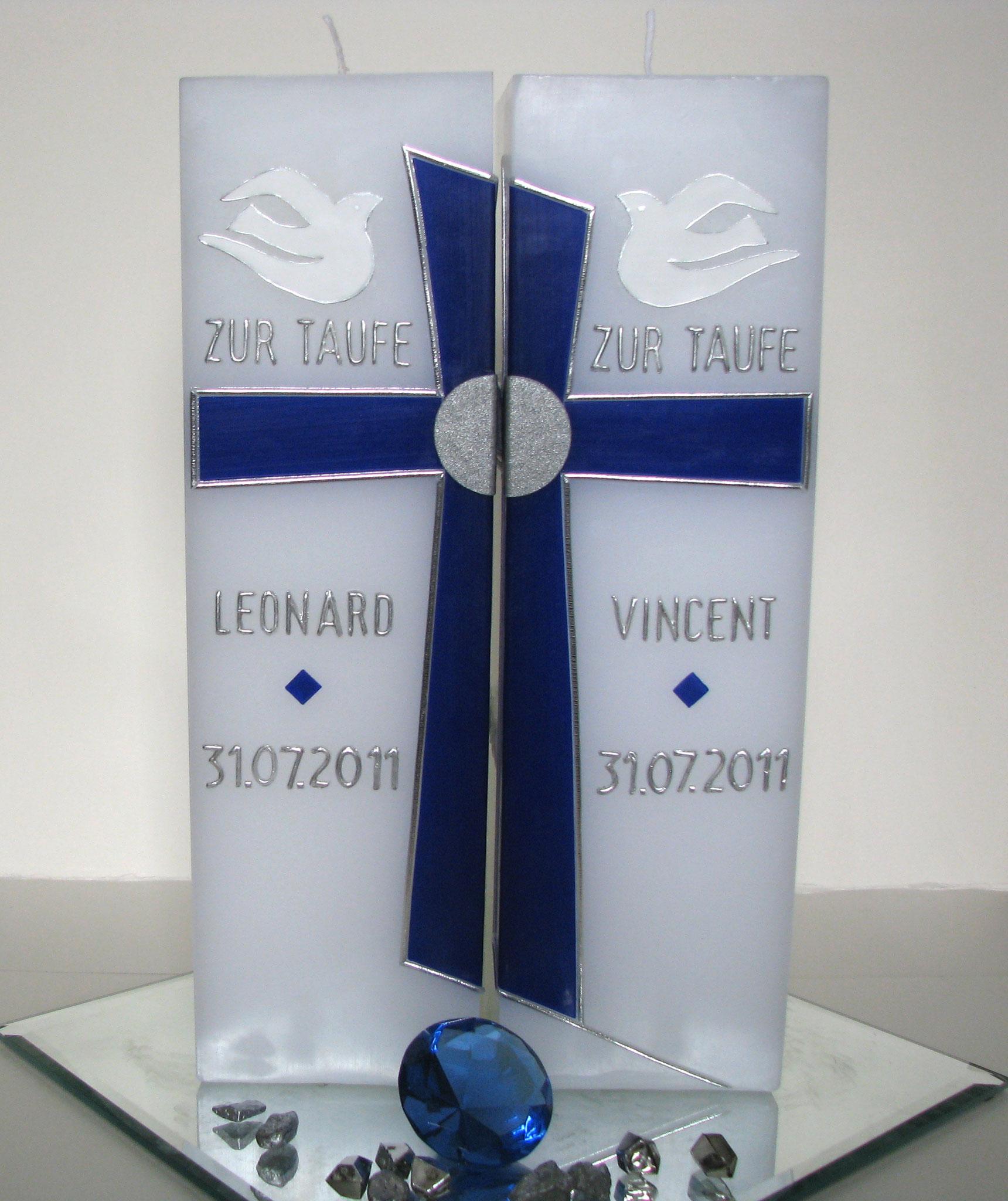 TE-3014, 2-teilig, HxB ca. 24 cm x 15 cm, Preis ca. € 82,--