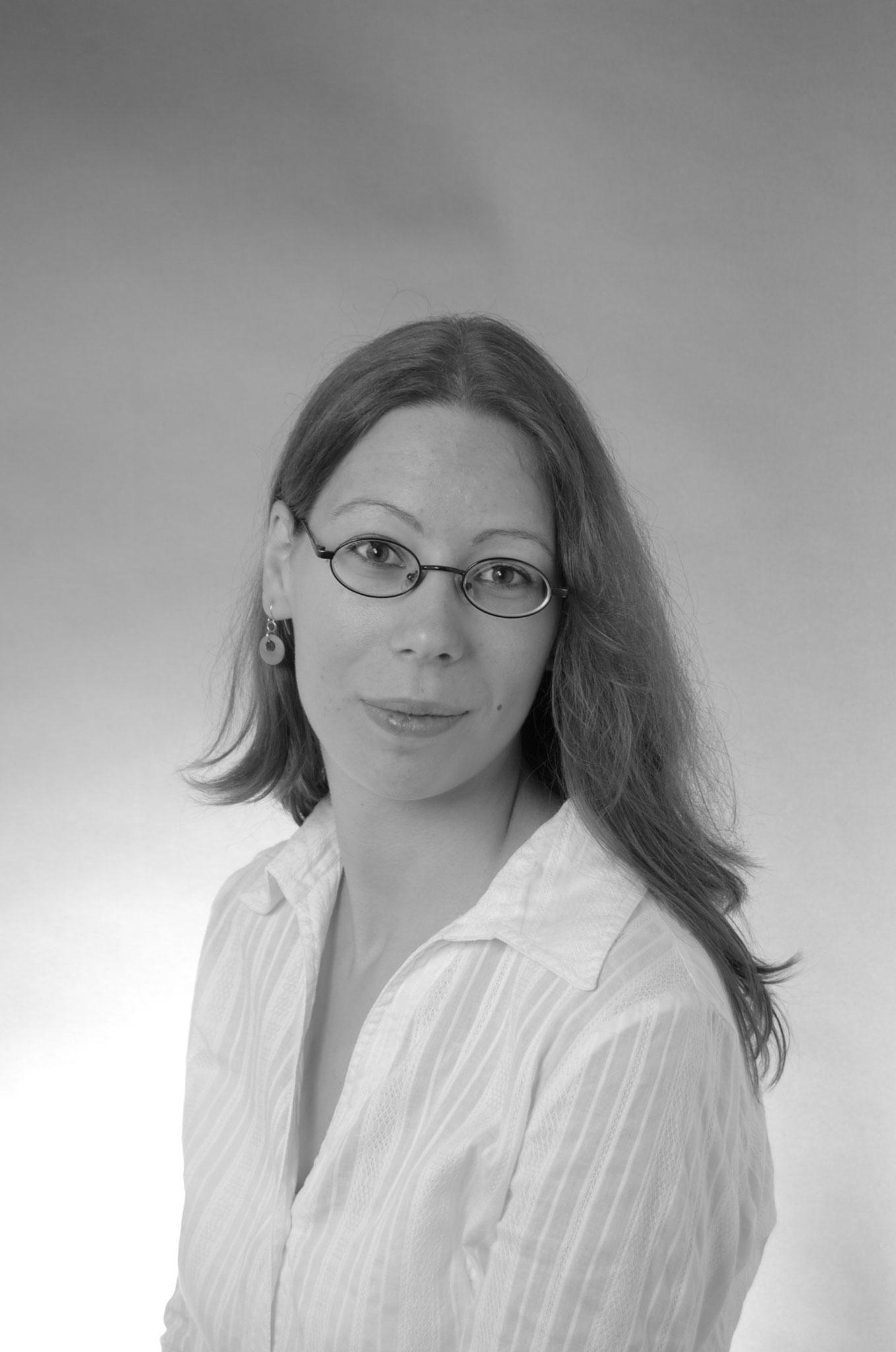 Sarah Schäfle