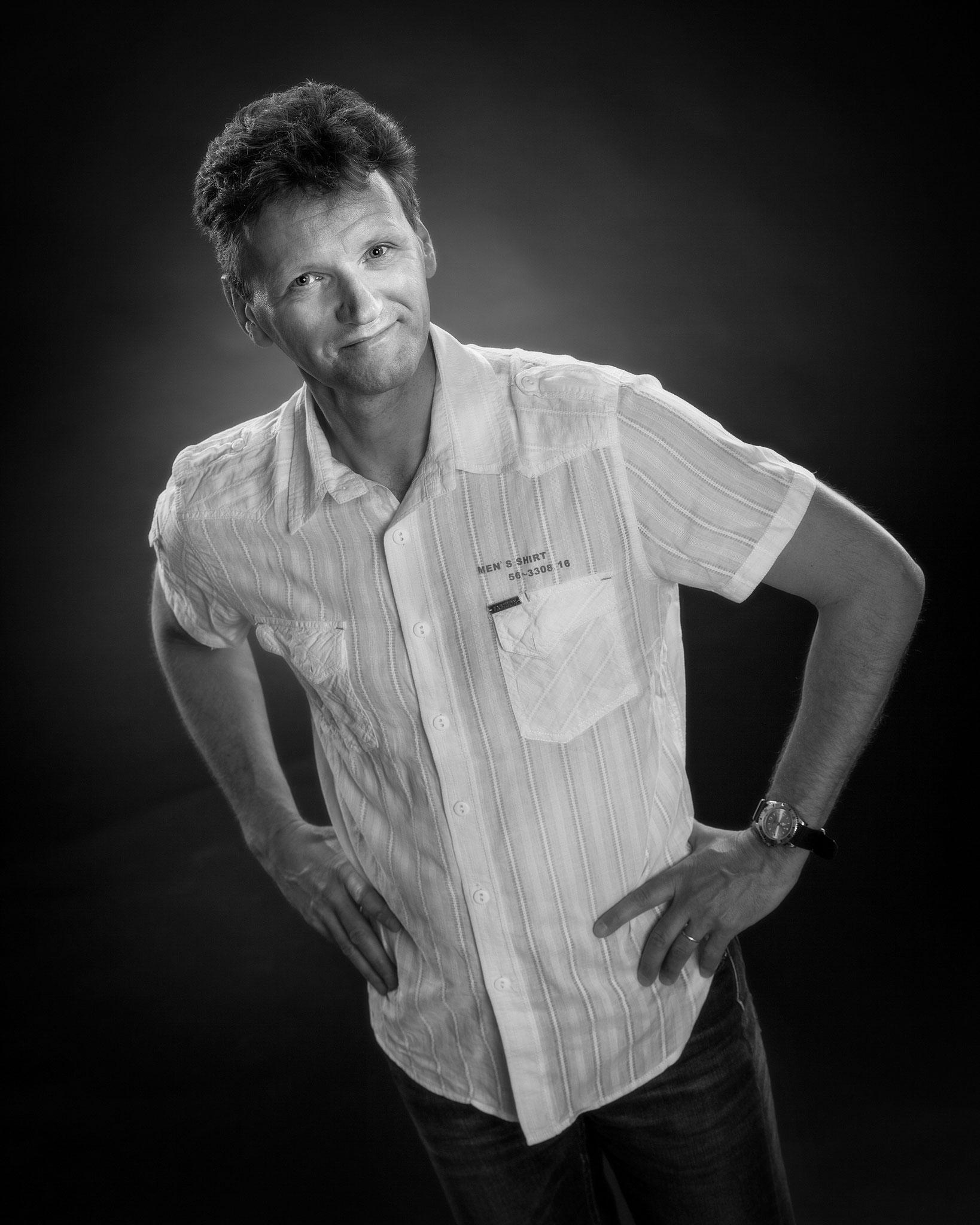 Dieter Hermann Schmitz