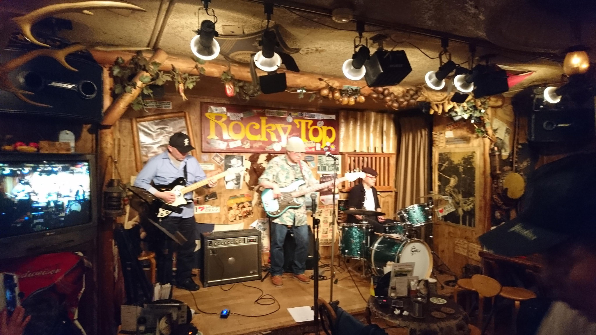 20190609BOOKER'S@Rocky Top by BC