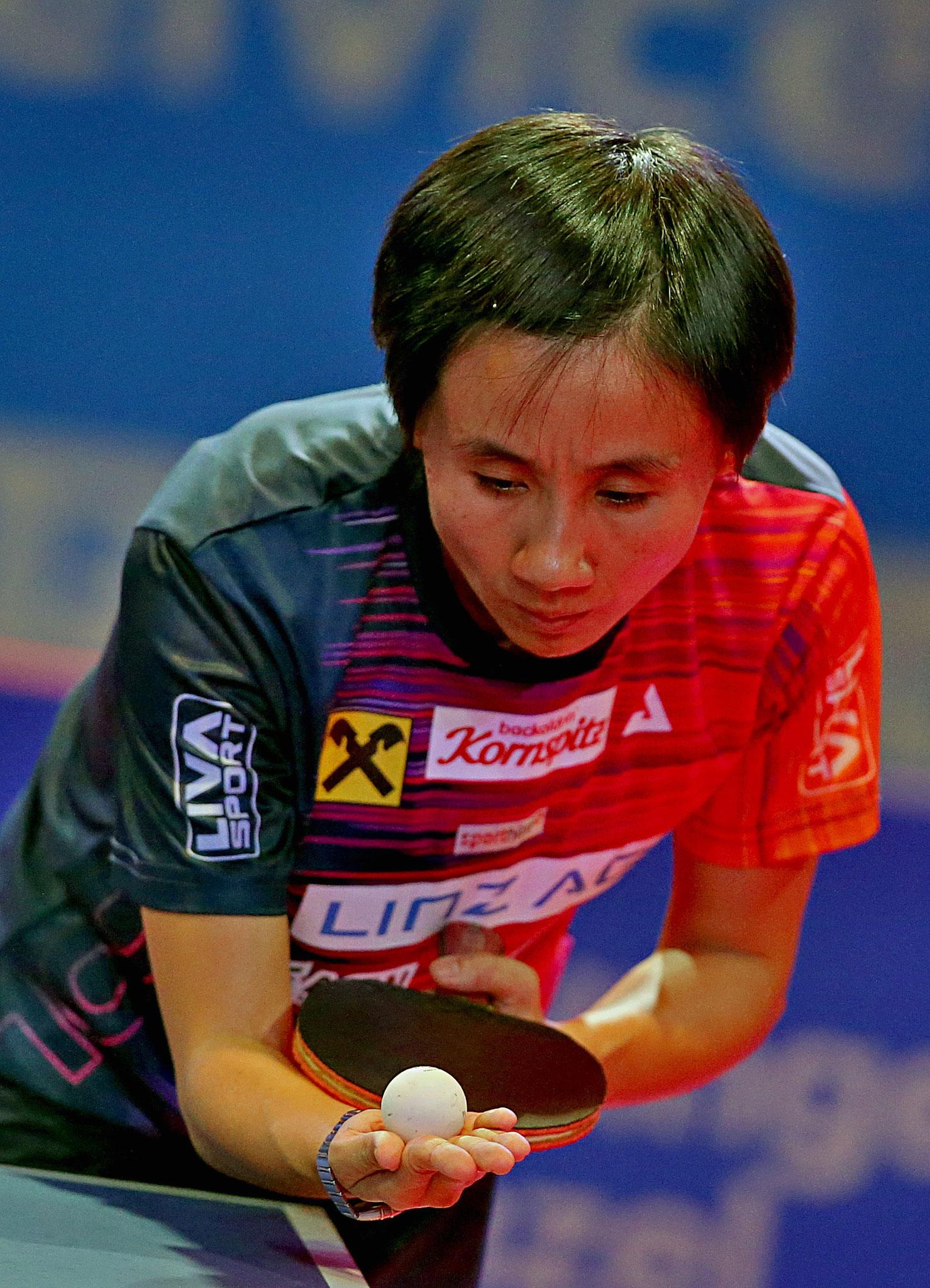 FOTO PLOHE - Liu Jia