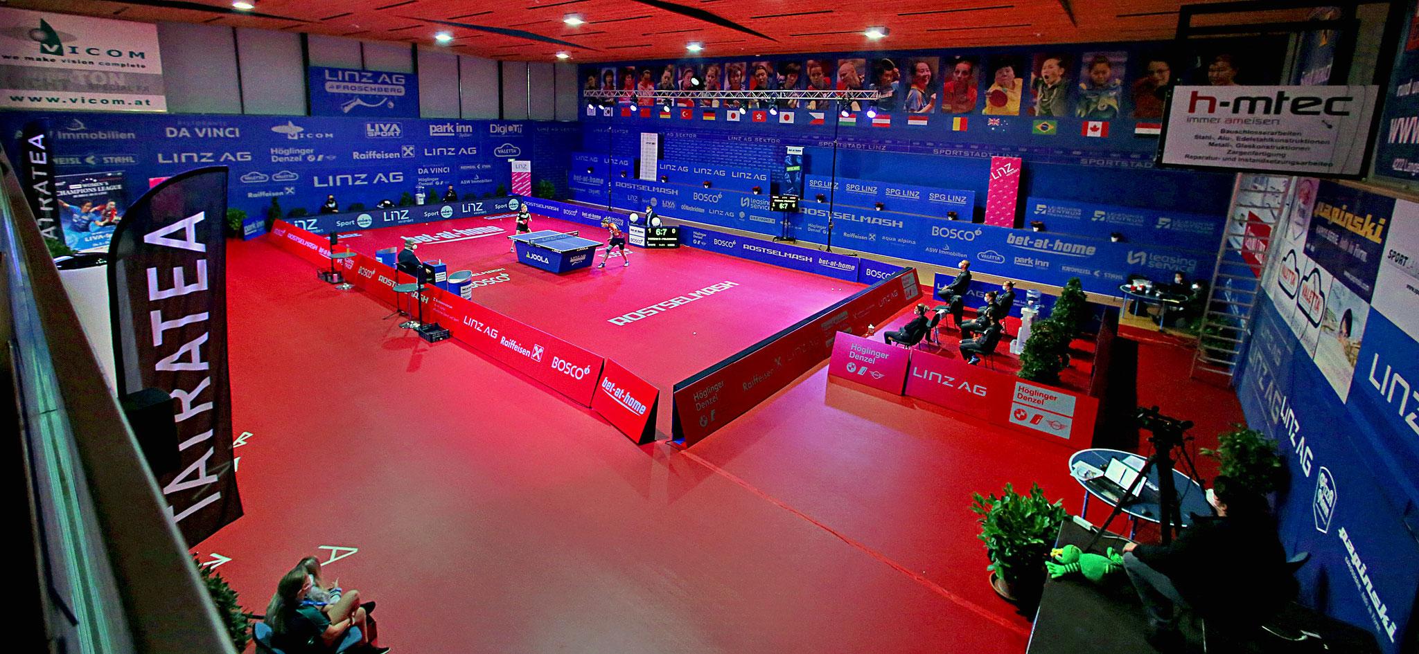 FOTO PLOHE - LIVA Sportpark LIssfeld TT Halle