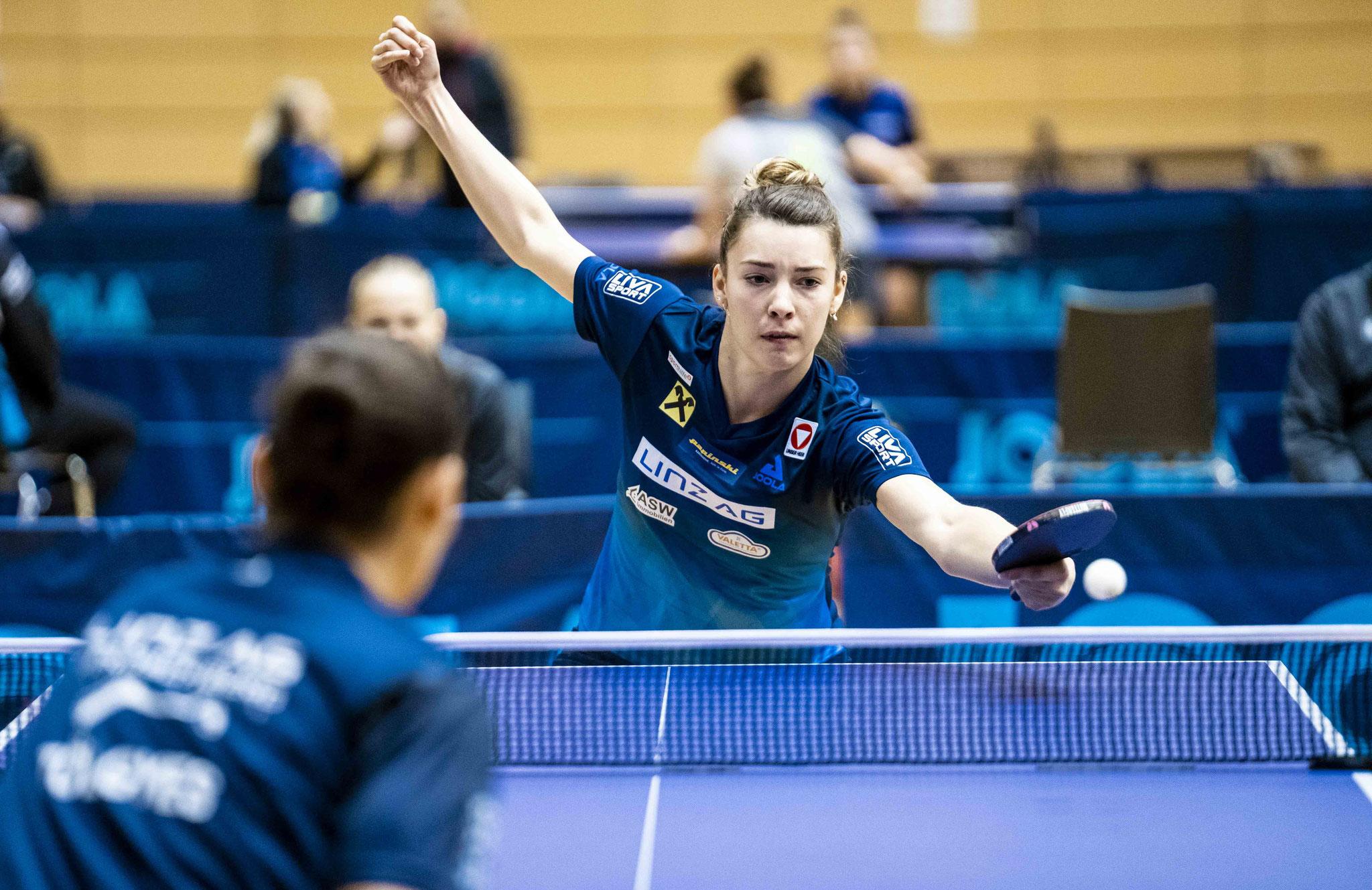 Foto Tobias Höfinger - Karoline Mischek