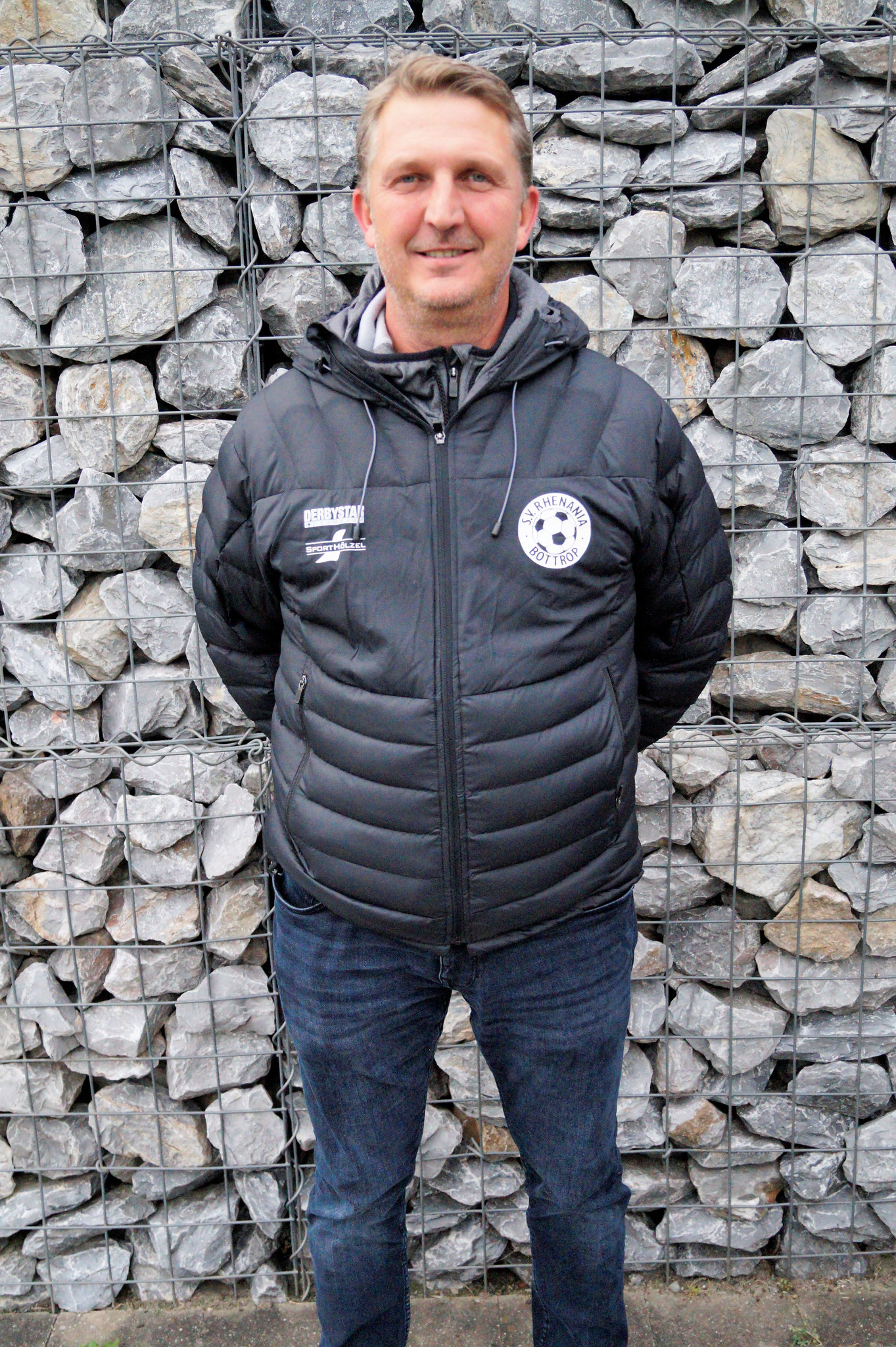 Stefan Thiele (sportliche Leitung A-D Junioren)