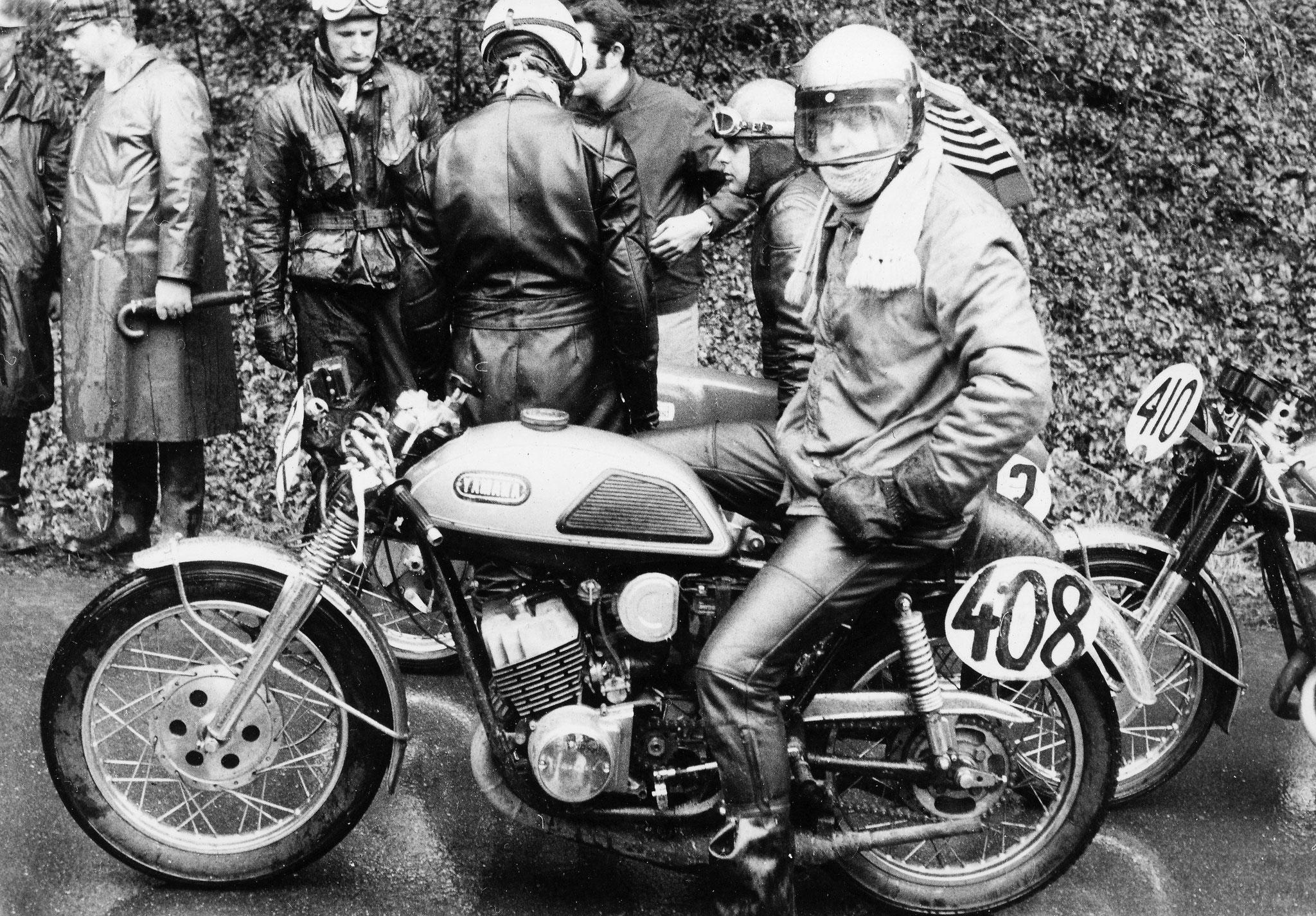 Krähbergrennen 1971
