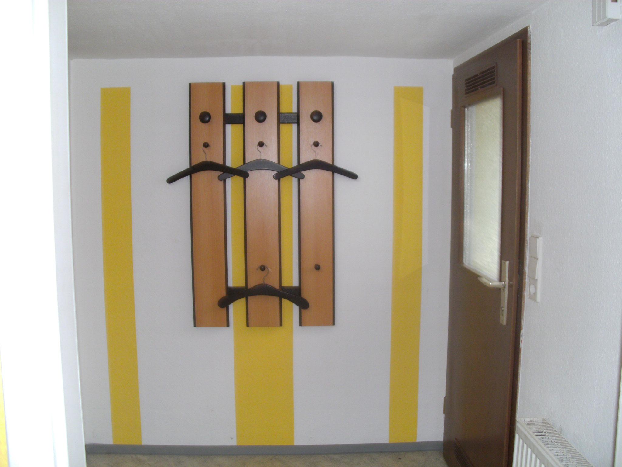Windfang - Garderobe