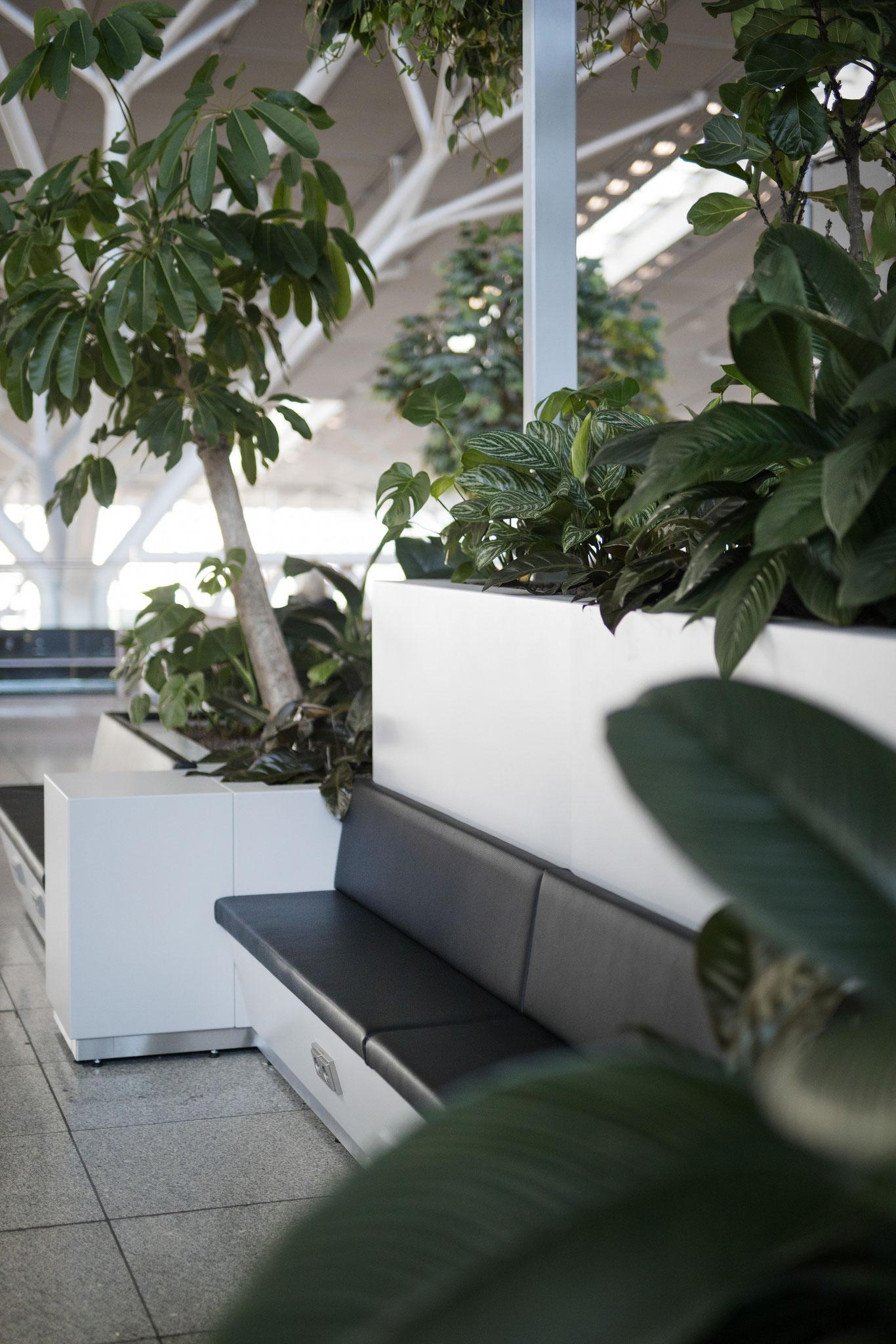 Fotografie: Pia Schweisser Photography / Design: Heller Designstudio & Partner