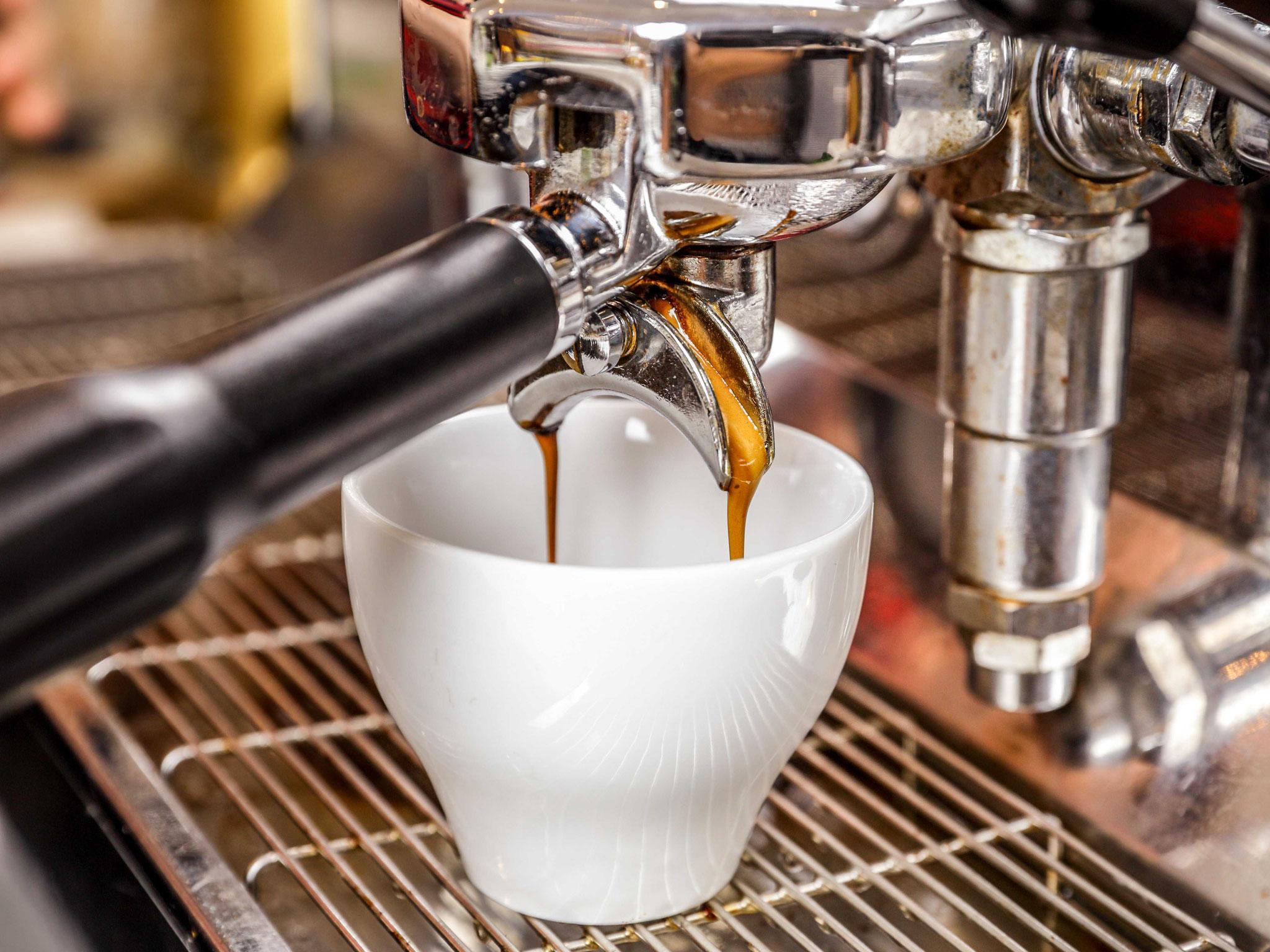 bester Lavazza-Kaffee
