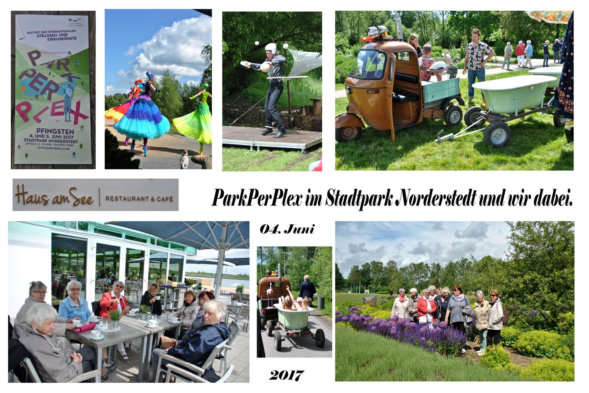 NeNo/Glashütte 2: ParkPerPlex - Norderstedt, 04.06.2017 (Fotos: Tom)